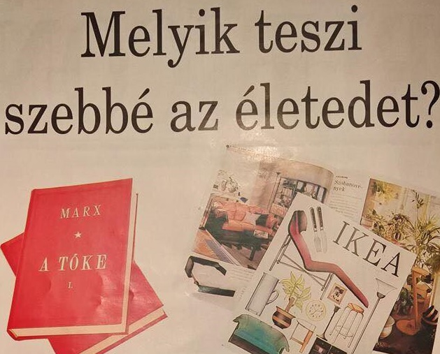 Egy 1992-es IKEA hirdetés feltette az Élet Végső Nagy Kérdését
