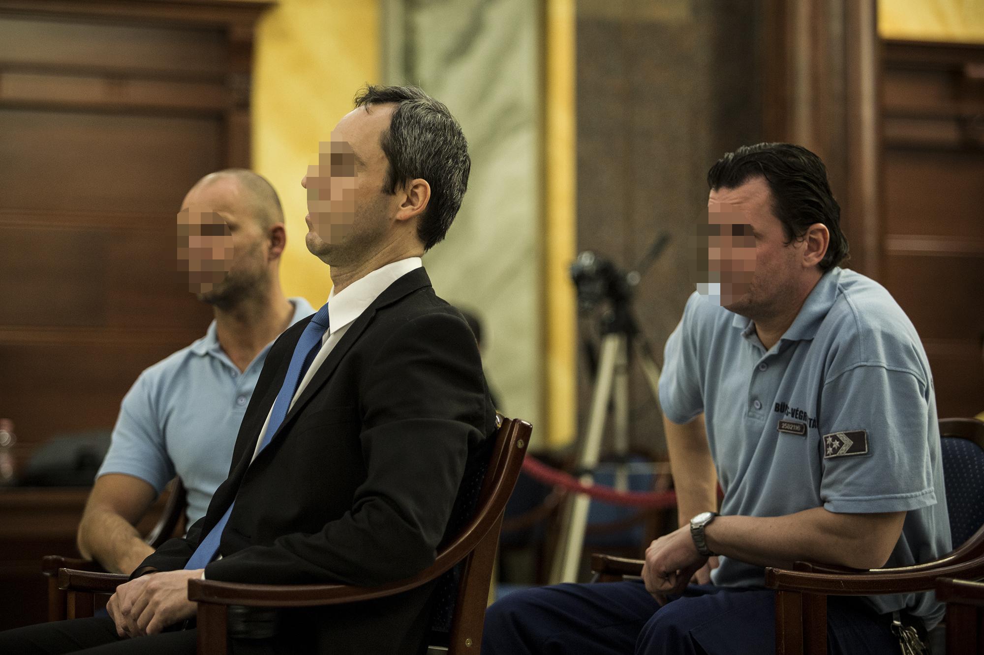 Alkotmánybíróság: Lehet mutatni a börtönőrök arcát