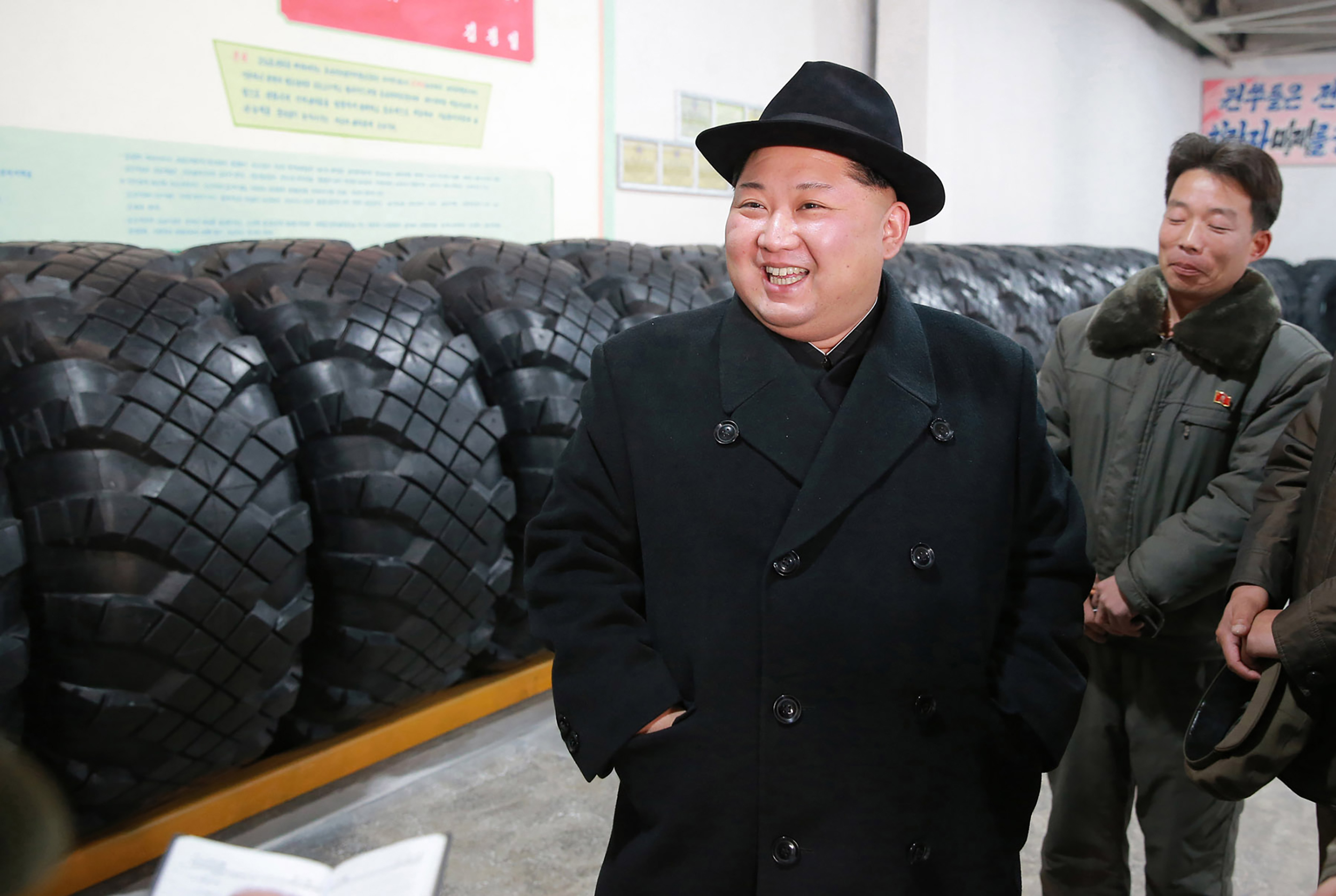 Észak-Korea megfenyegetett minden országot, ami támogatja az ellene hozott legújabb szankciókat