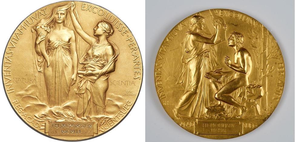 Hamis Nobel-díjat árvereztek volna New Yorkban
