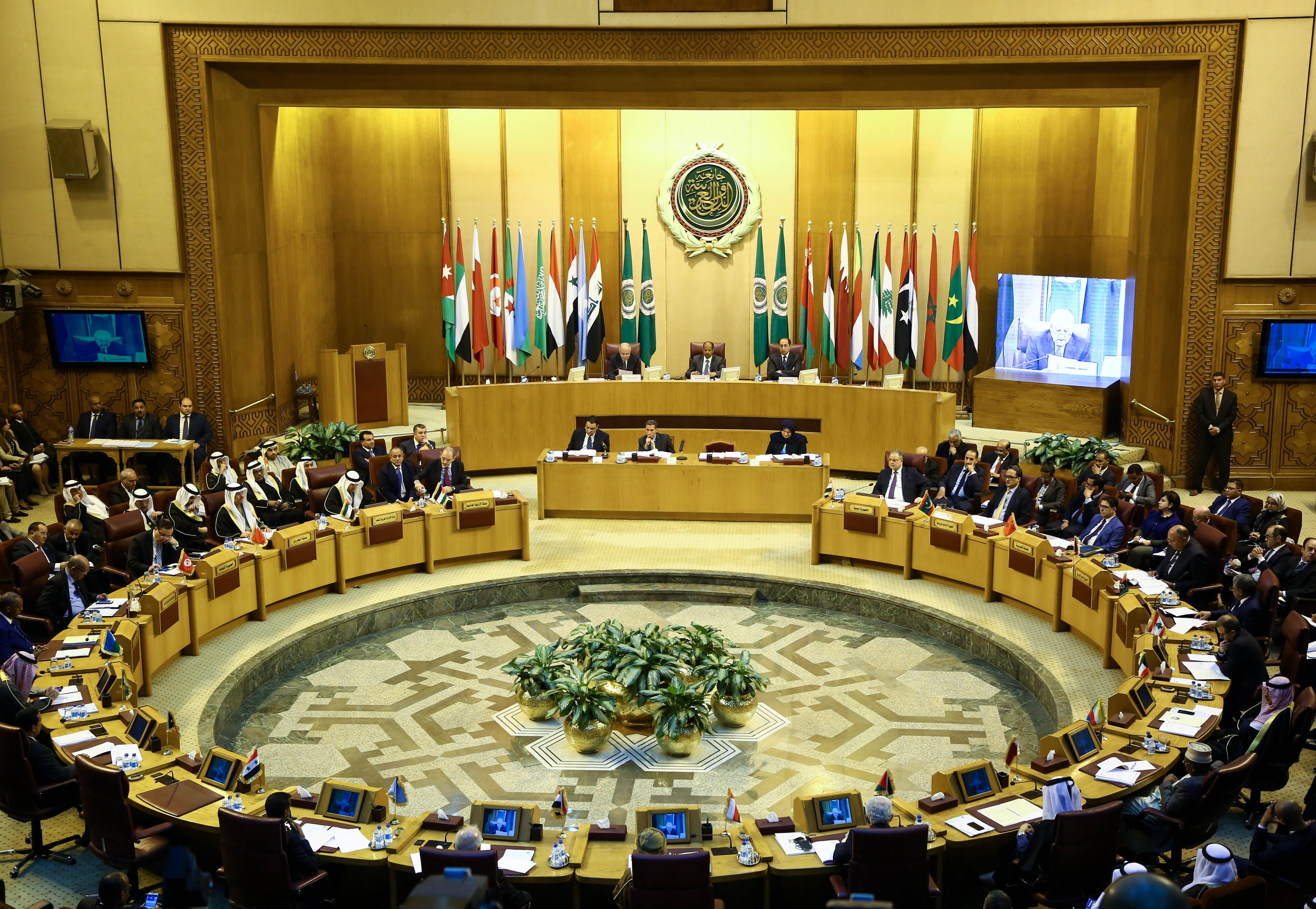 Arab szövetségesei szerint az USA kizárta magát az izraeli-palesztin békefolyamatból