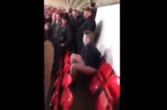 Nem Sunderland lett az Egyesült Királyság 2021-es kulturális fővárosa, a helyiek egy része szerint azért, mert egy 17 éves srác odaszart a szék elé a csapat meccsén