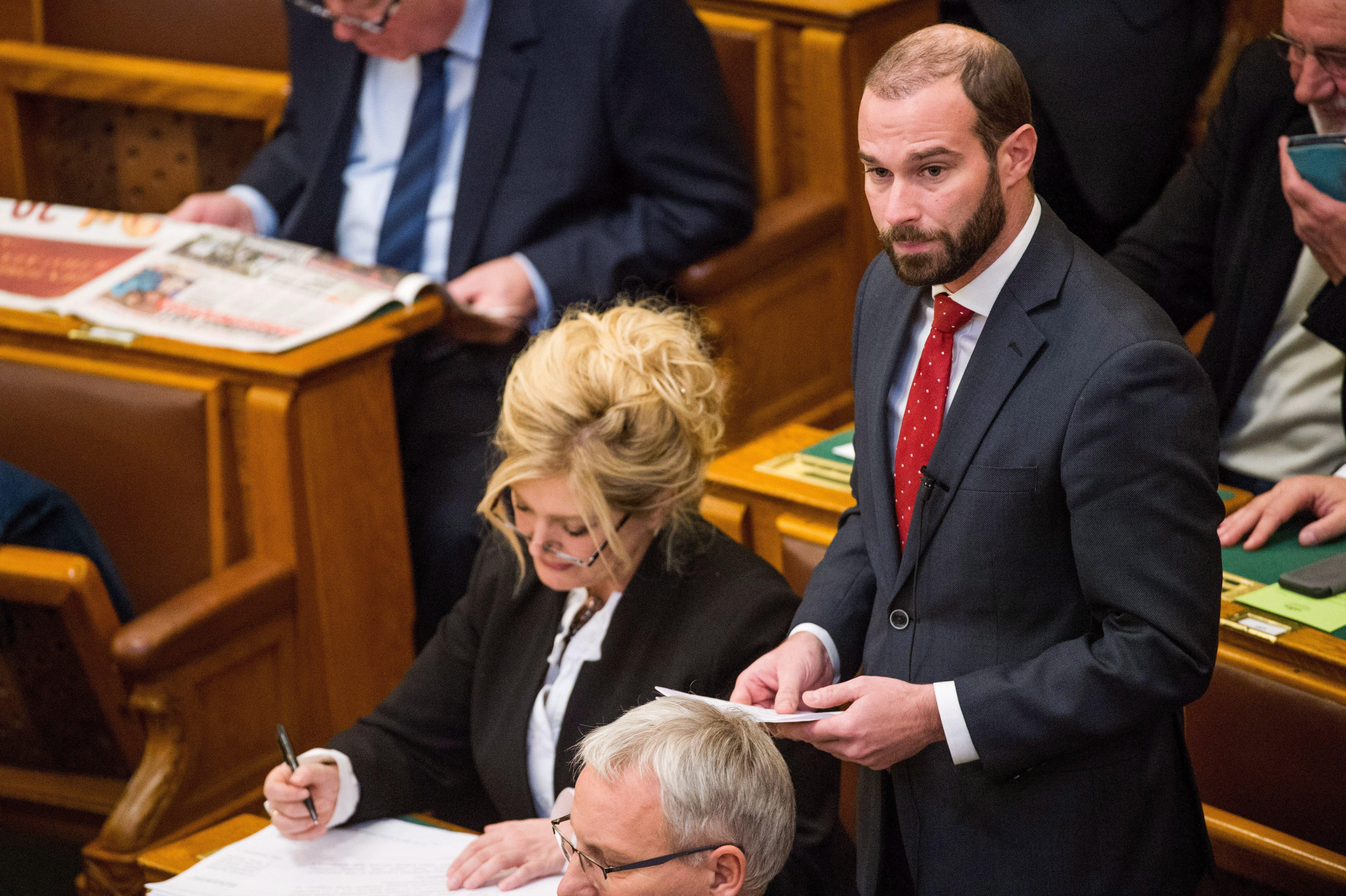 Talán-talán talált valakit a Fidesz, aki megküzdhet Juhásszal és Fekete-Győrrel