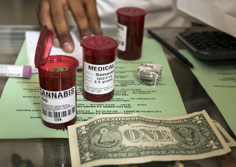 Az amerikai kormány szakértői is támogatják a marihuánából készült gyerekgyógyszert