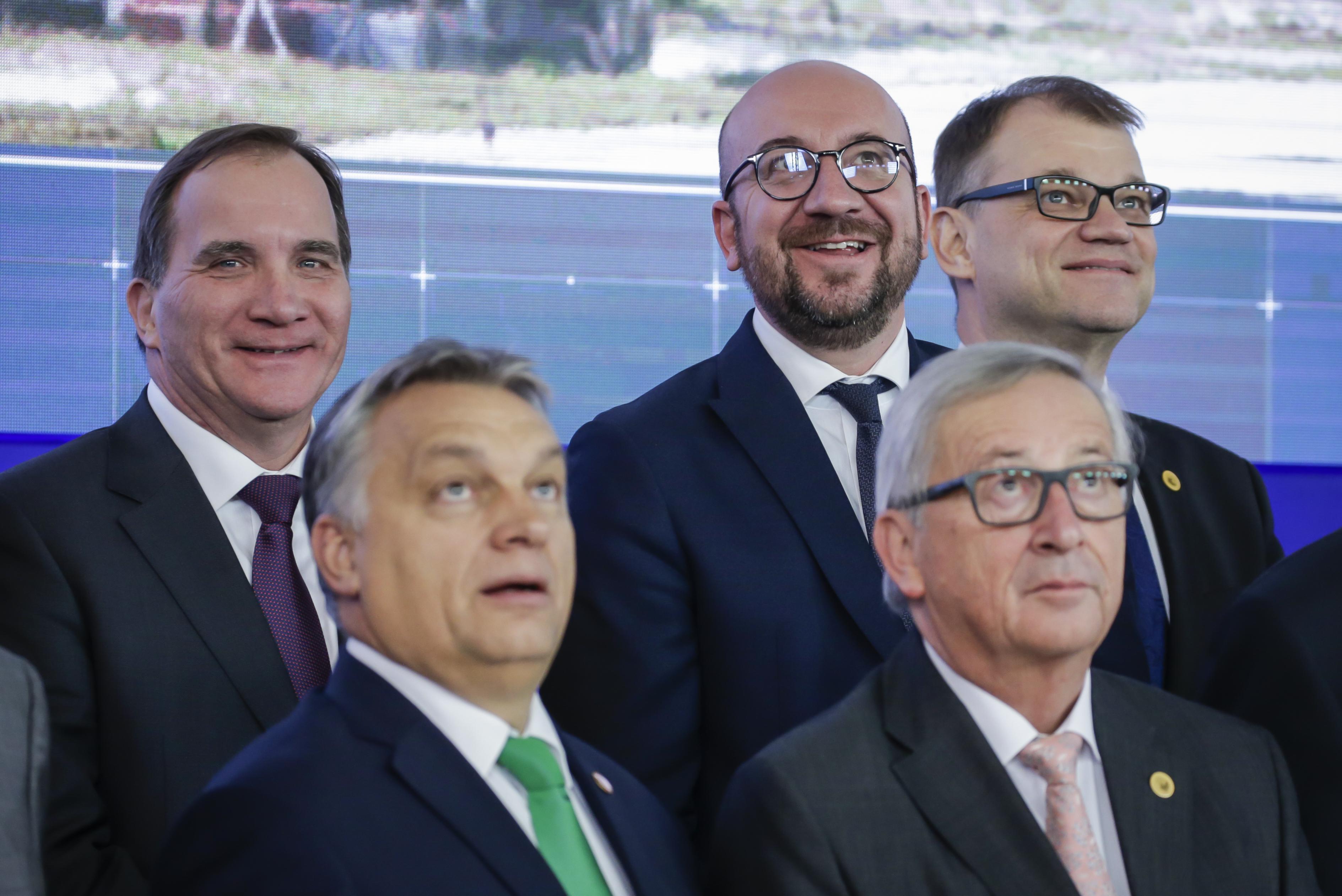 Negyedével csökkenhet Magyarország uniós támogatása 2020-tól