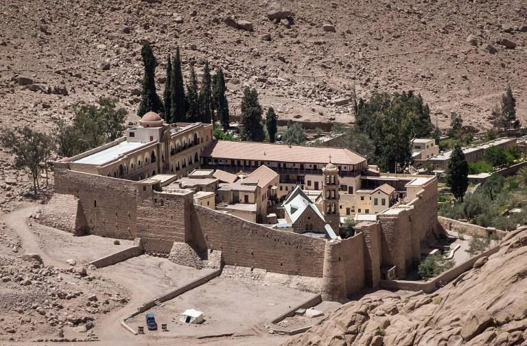 Kinyitották a világ legrégebbi könyvtárát