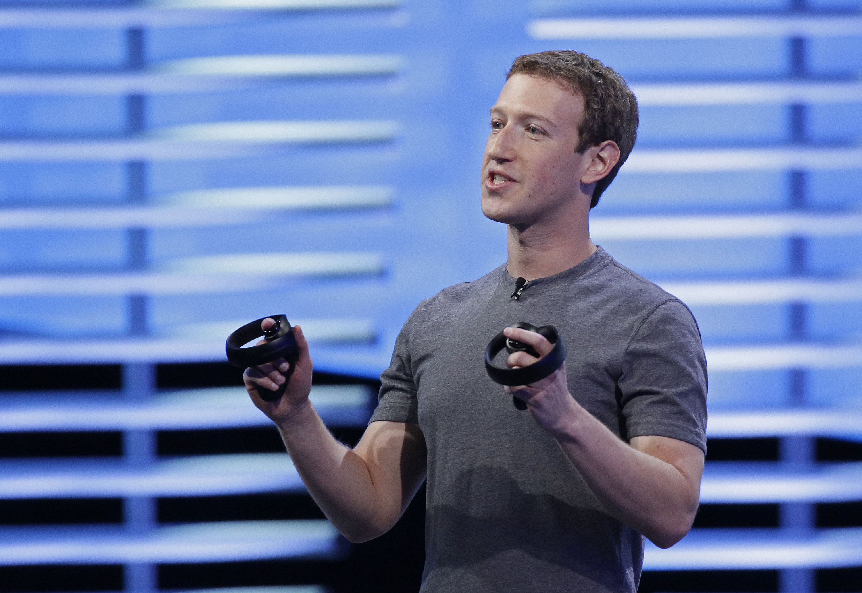 Zuckerberg azt állítja, ő is csak a New York Times cikkéből tudta meg, hogy egy sorosozással lejárató PR-céget alkalmaznak a kritikusaik ellen
