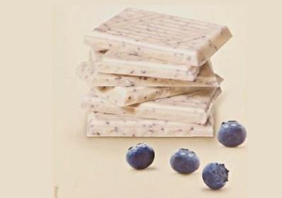 Szalmonellát találtak a Rossmann áfonyás csokijában