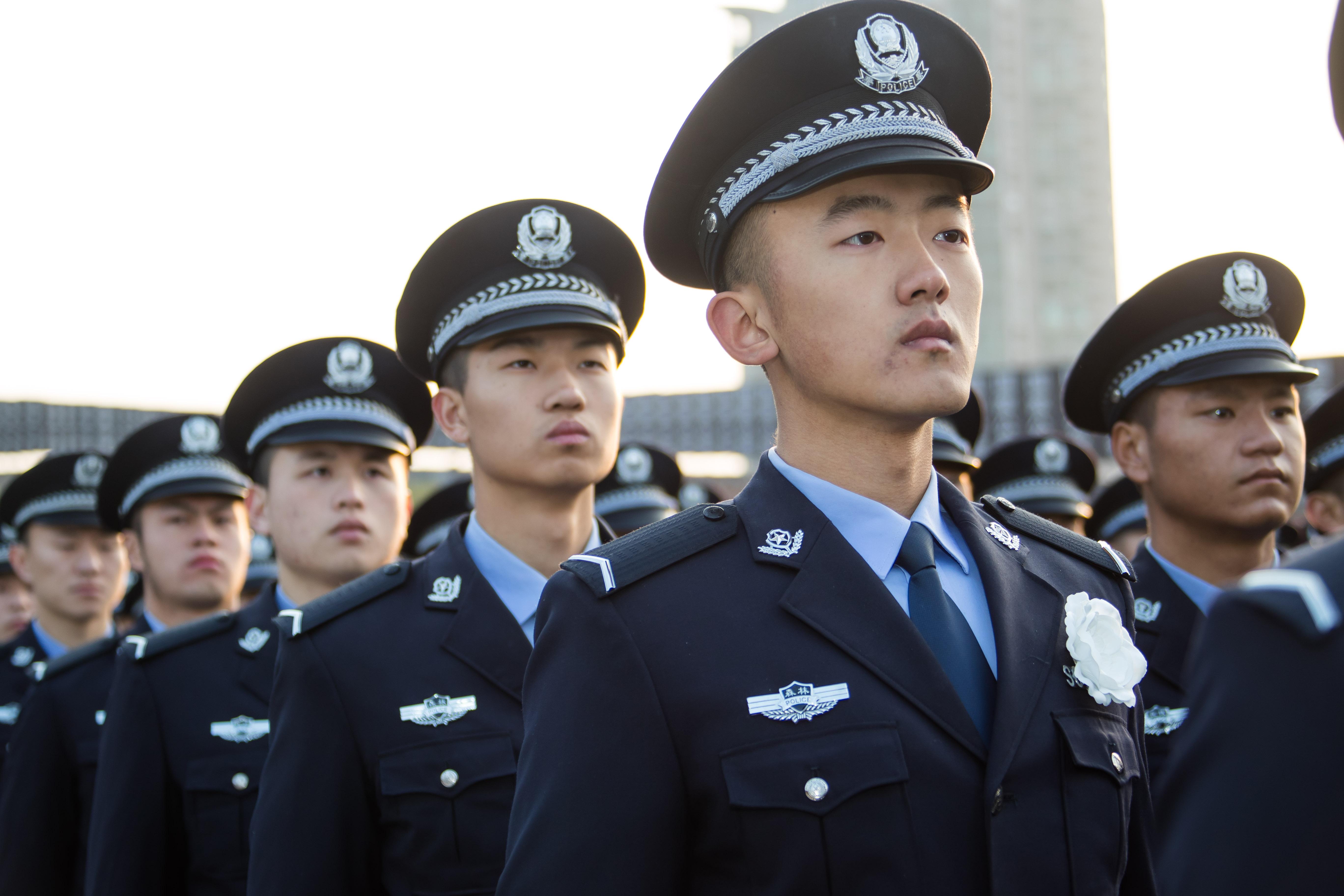 Letartóztattak egy amerikai repülőgépgyárakban kémkedő kínait