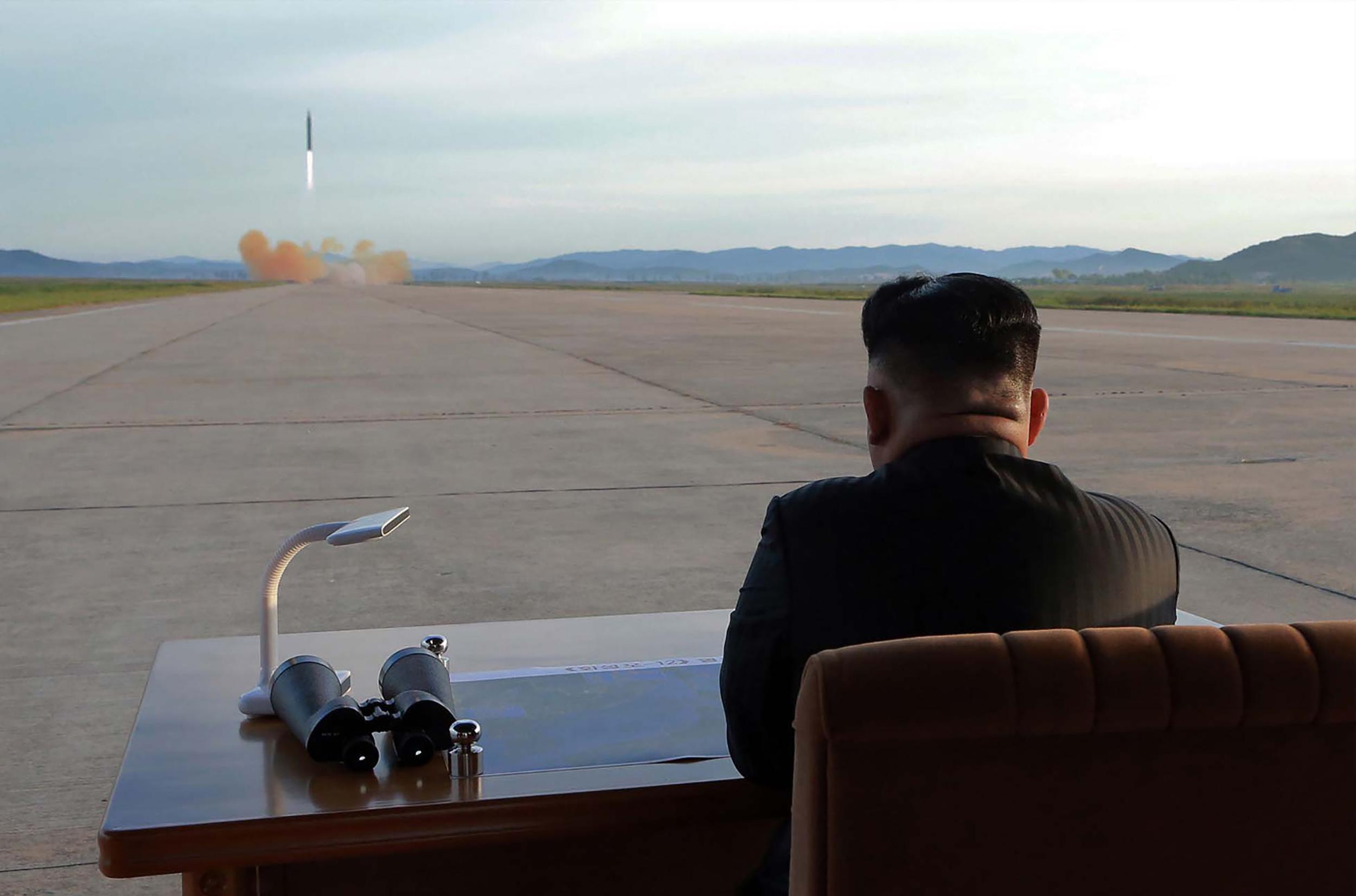Az ENSZ szakértői szerint Észak-Korea kibertámadásokkal finanszírozza a fegyverprogramját