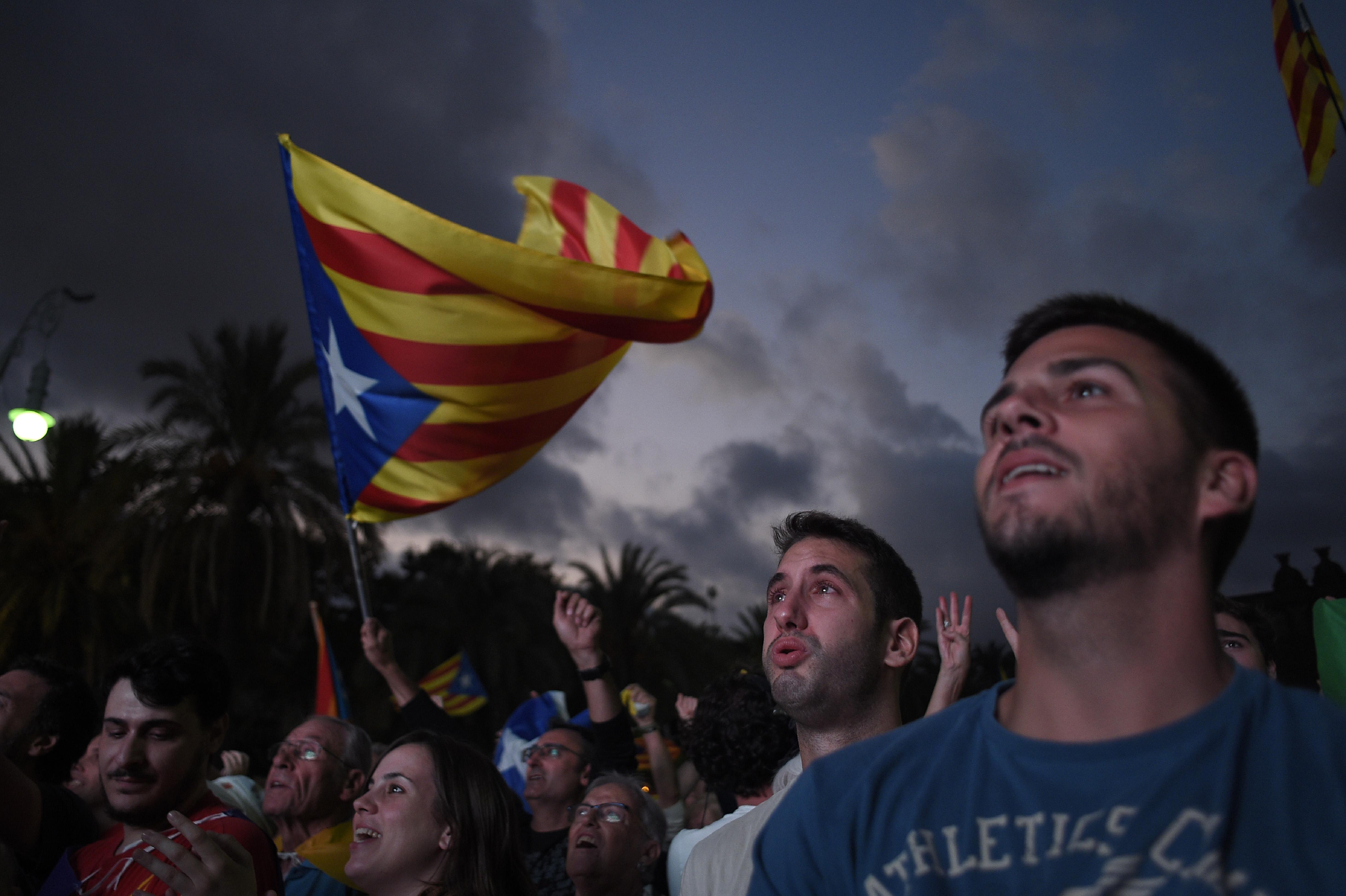 Madridban nem engedik kinevezni az új barcelonai kormányt