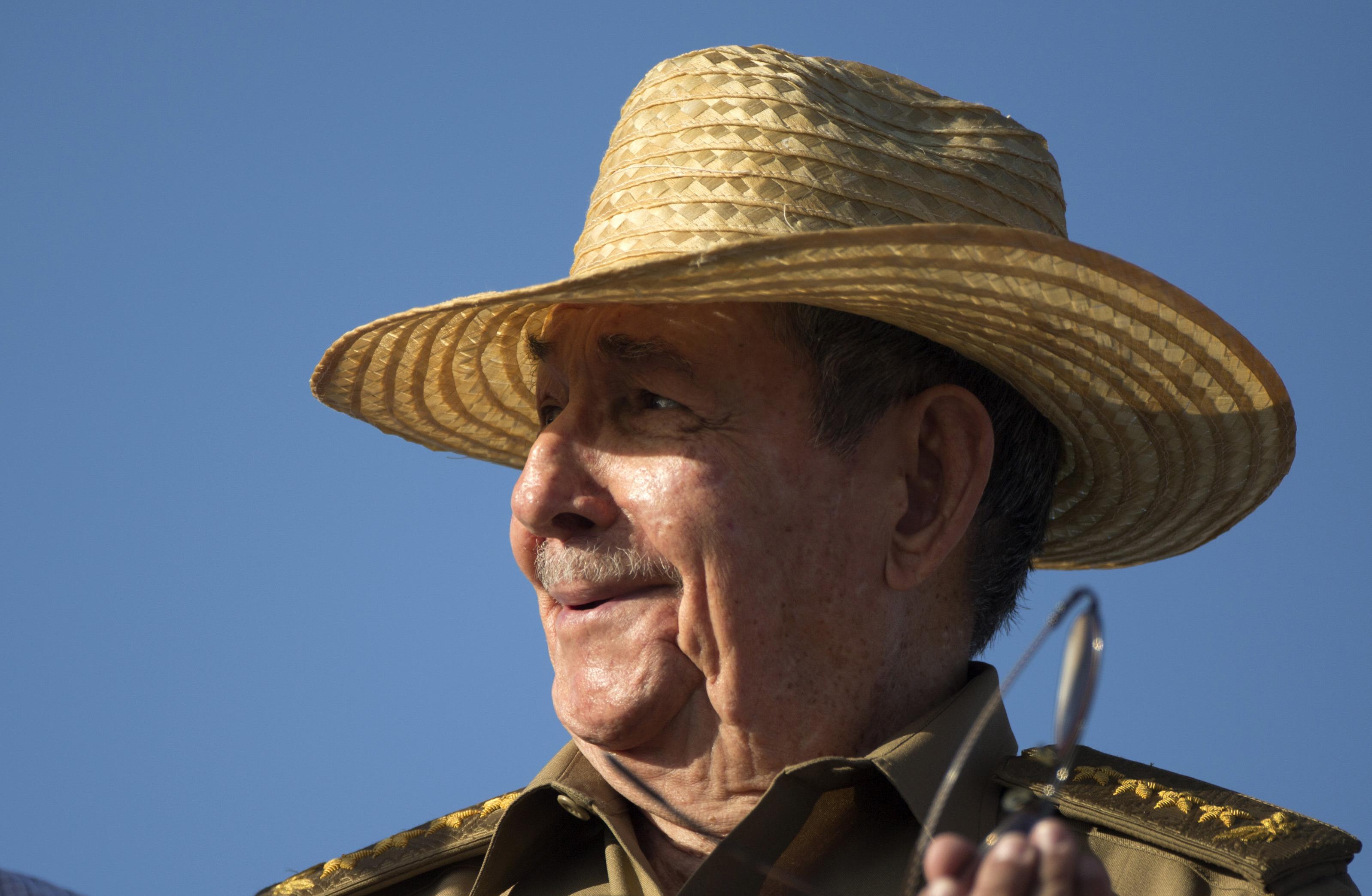 Raúl Castro jövőre visszavonulhat