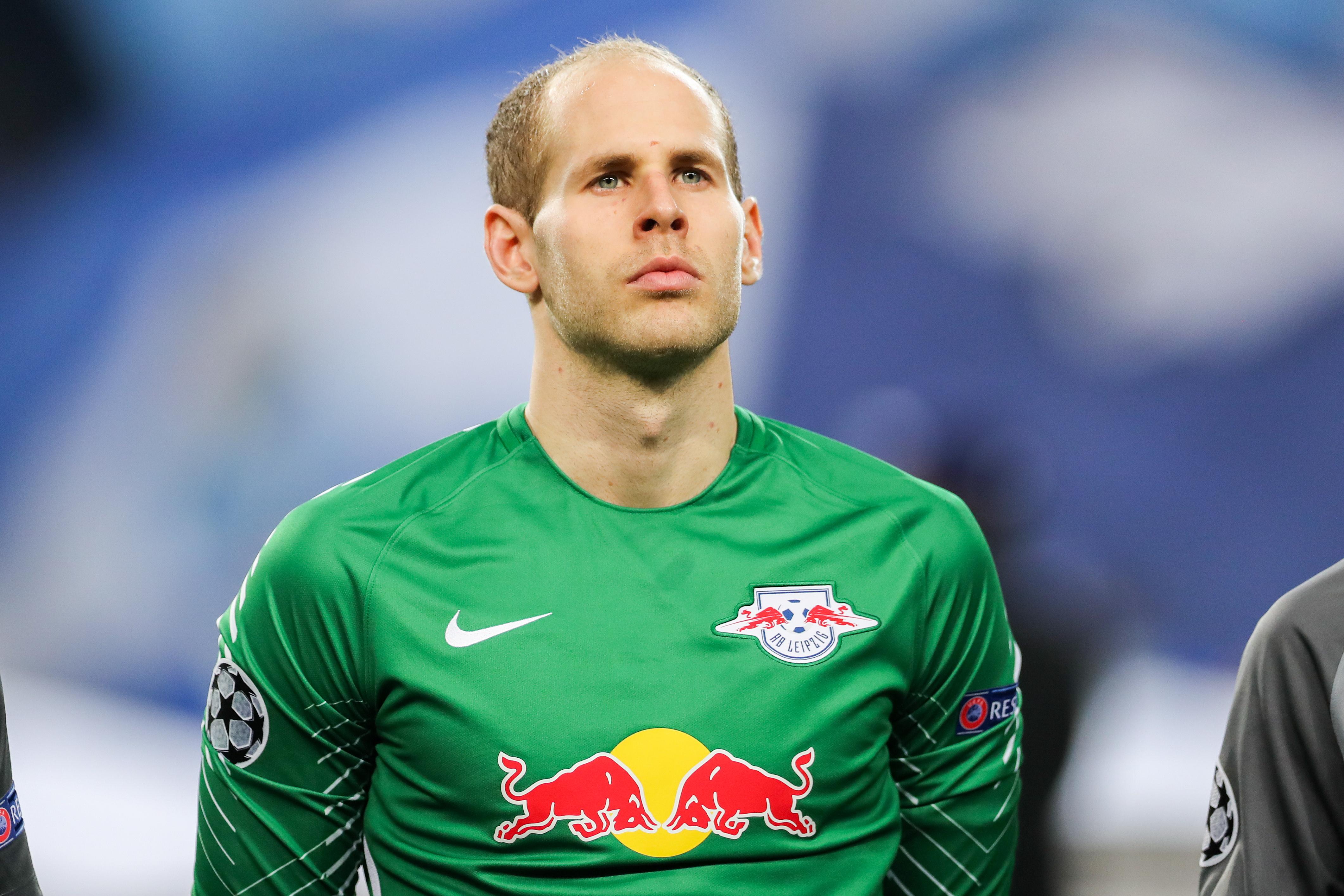 A legnagyobb német szaklapnál Gulácsi Péter a Bundesliga legjobbja