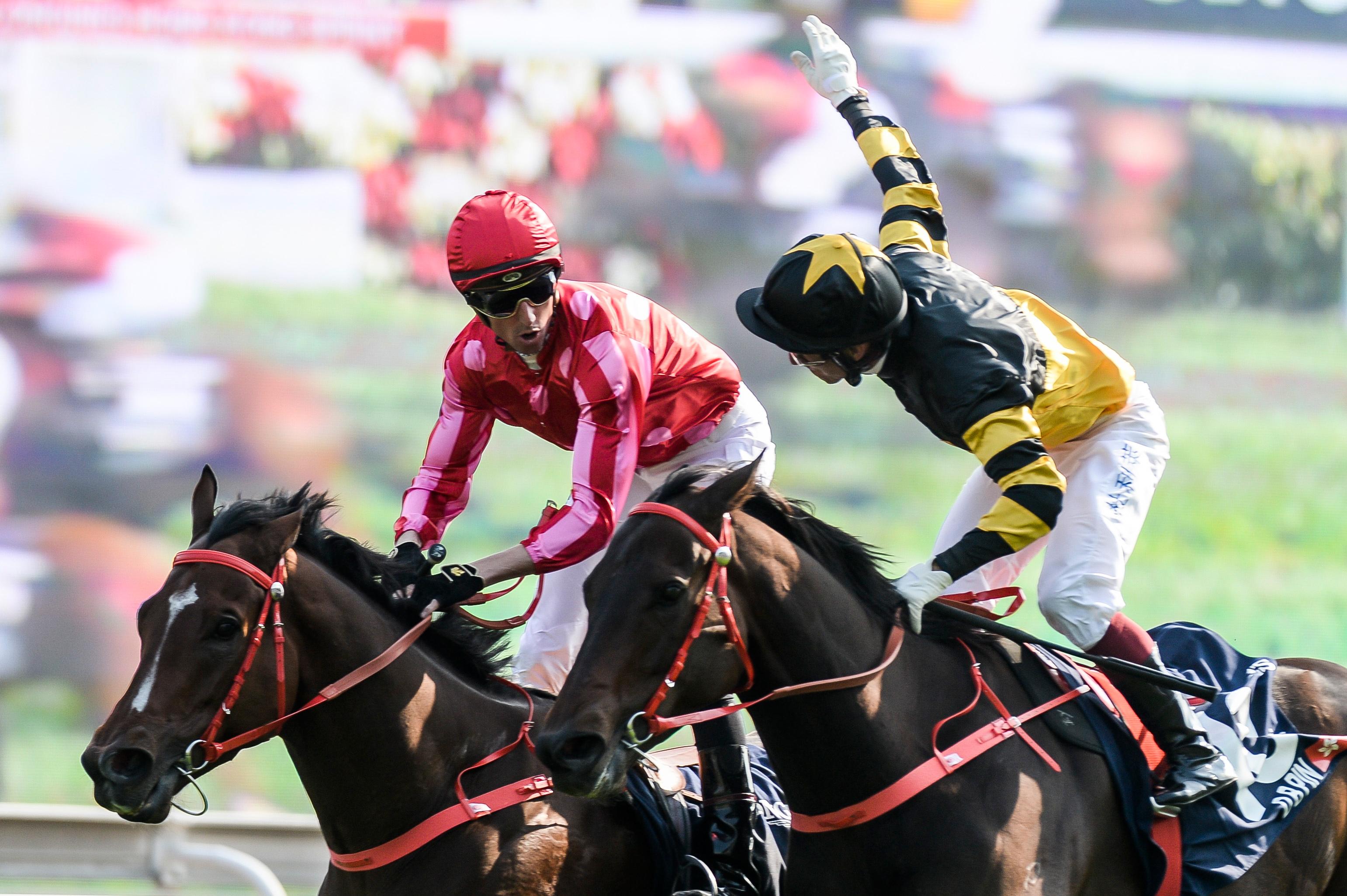 Megdöbbentő: az olasz rendőrség rájött, hogy a szicíliai maffia irányítja a lóversenyeket
