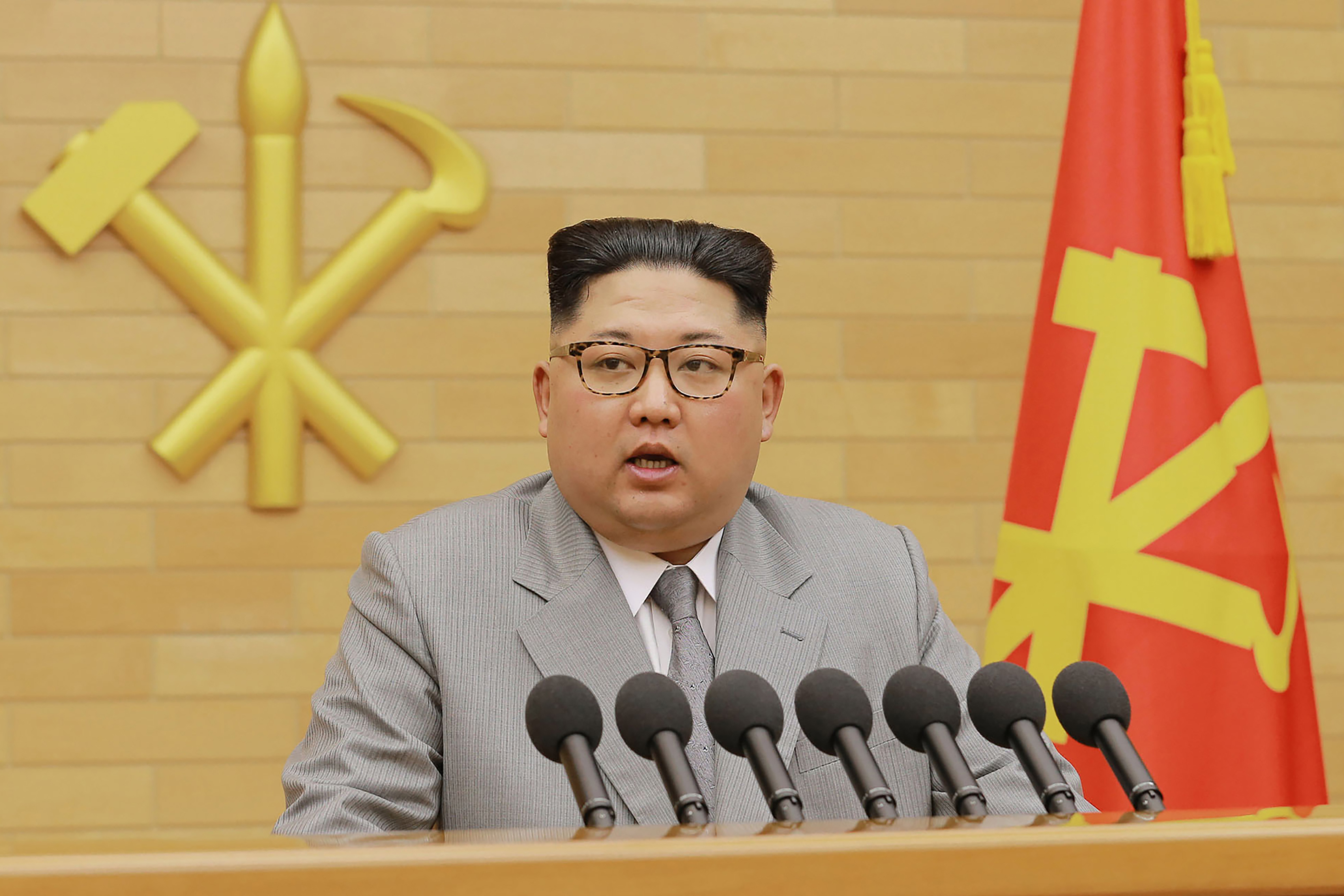 Kim Dzsongun átalakítja az észak-koreai hatalmi struktúrát