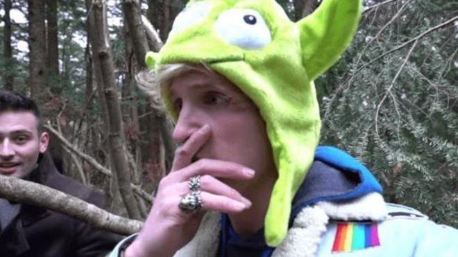 """A Youtube reagált Logan Paul ügyére: """"Az öngyilkosság nem vicc, nem szabad ezzel szerezni nézettséget"""""""