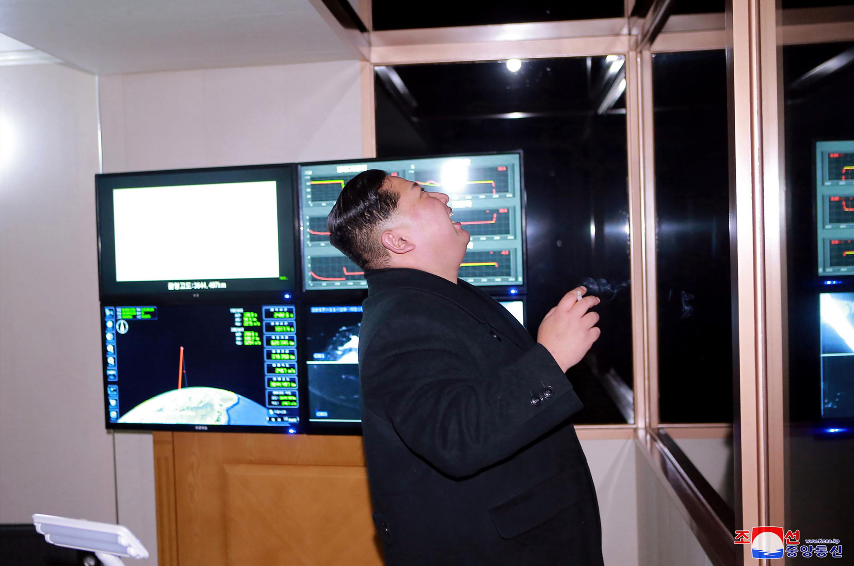 Észak-Korea csak folytatja a nukleáris programját