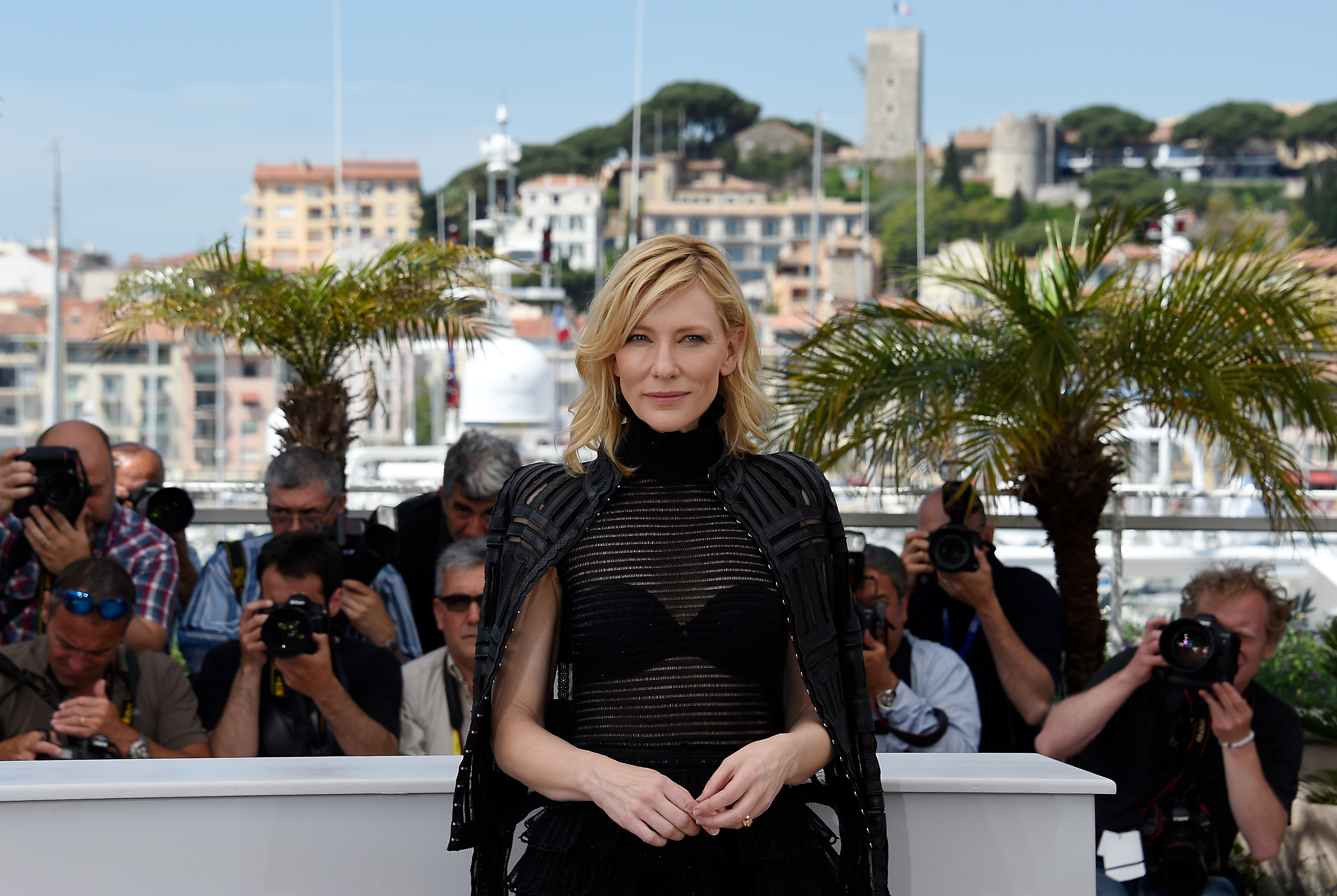 Cate Blanchett, Helen Mirren és Cuba Gooding Jr. is kiállt az SZFE mellett