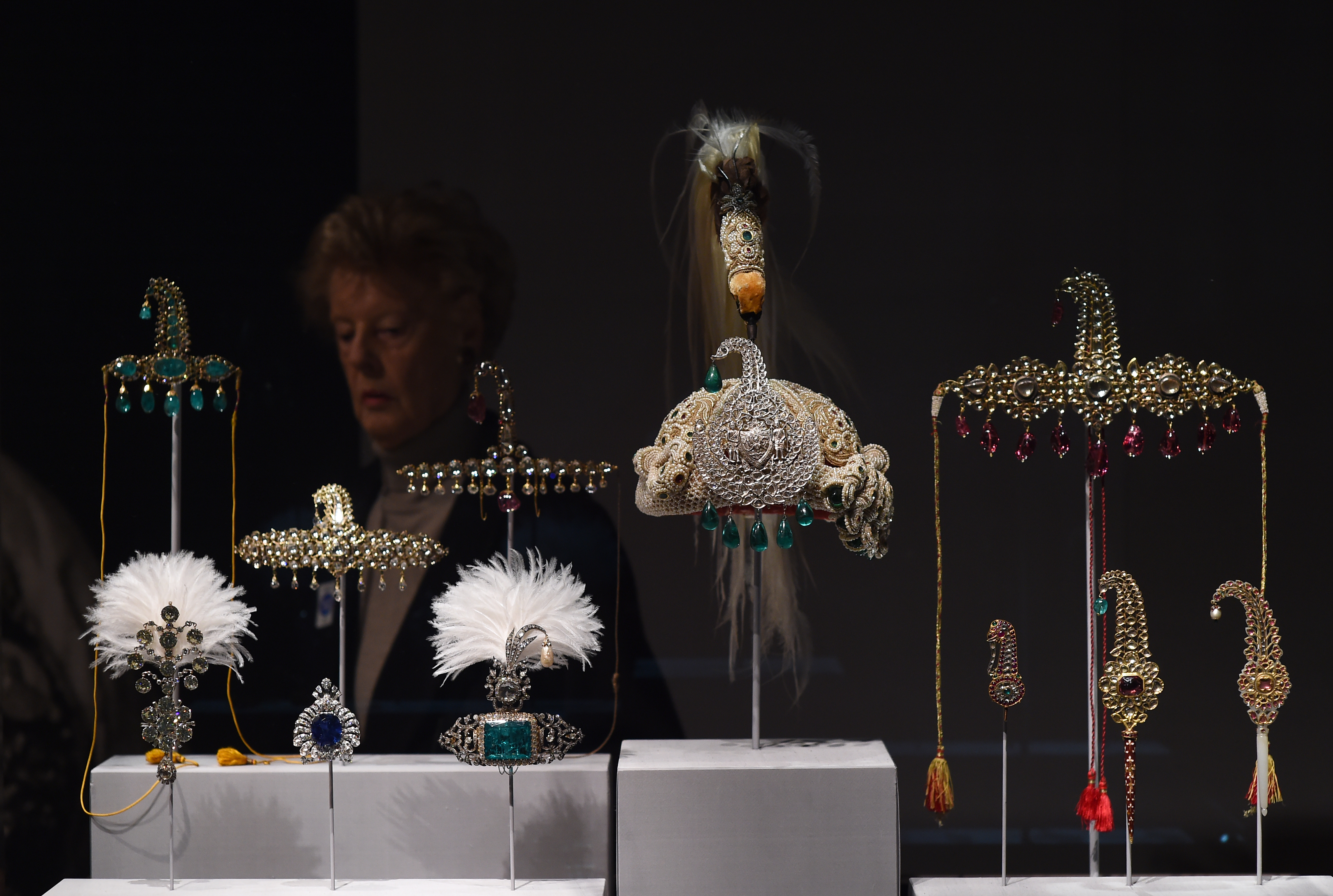 Ellopták a katari uralkodócsalád ékszereit Velencében