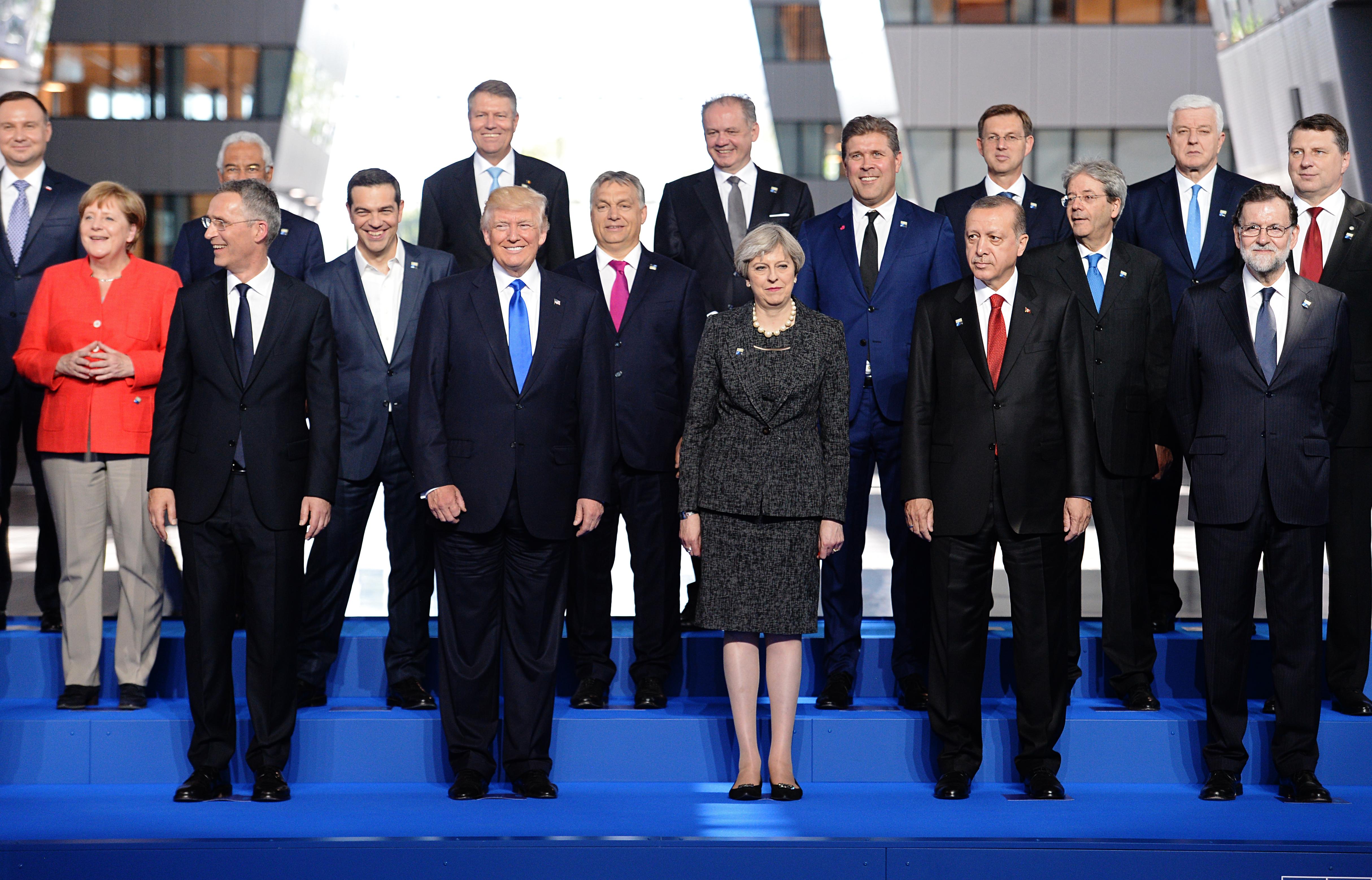 A NATO attól tart, hogy nem tud elég gyorsan mobilizálni Európában az oroszok ellen