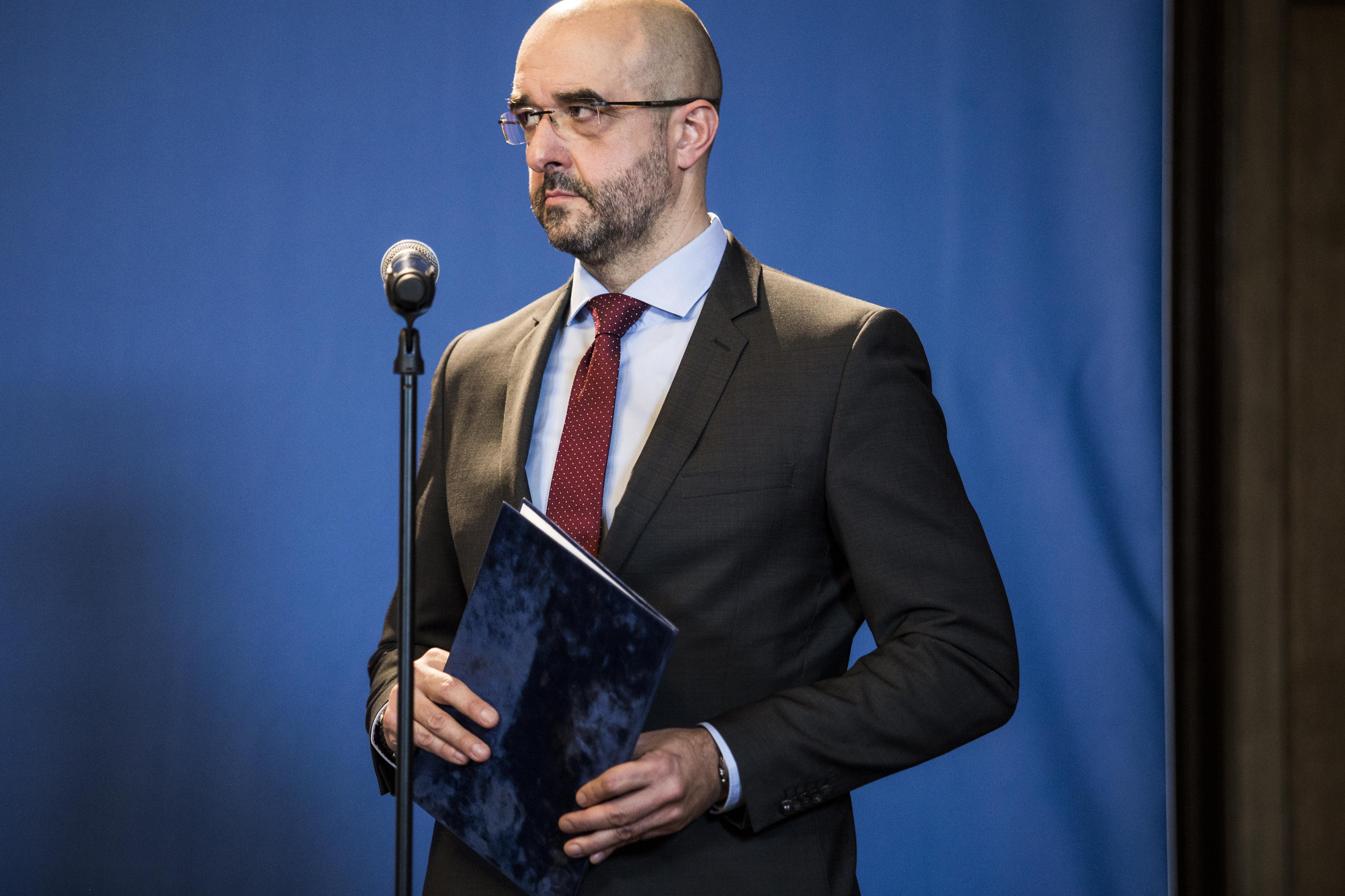 Kovács Zoltán: Magyarország kilencszer fordult kiadatási kérelemmel Amerikához, nyolcszor elutasították