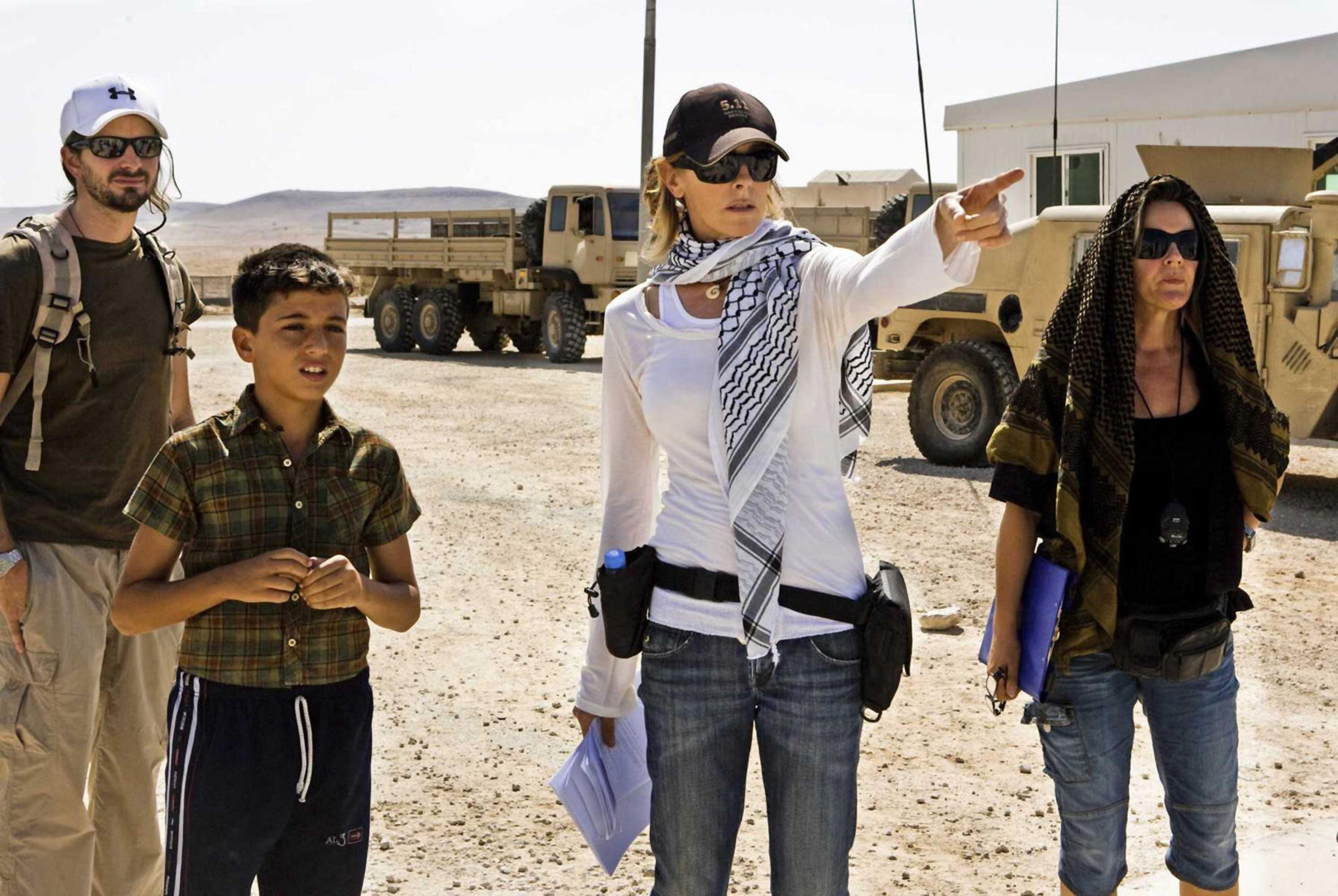 Szinte esélytelenek a női rendezők Hollywoodban