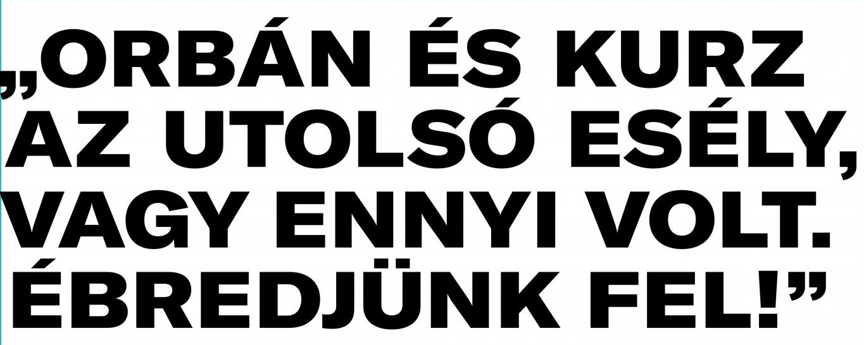 Elélvezett a Magyar Hírlap Orbán Viktor kommentelőitől