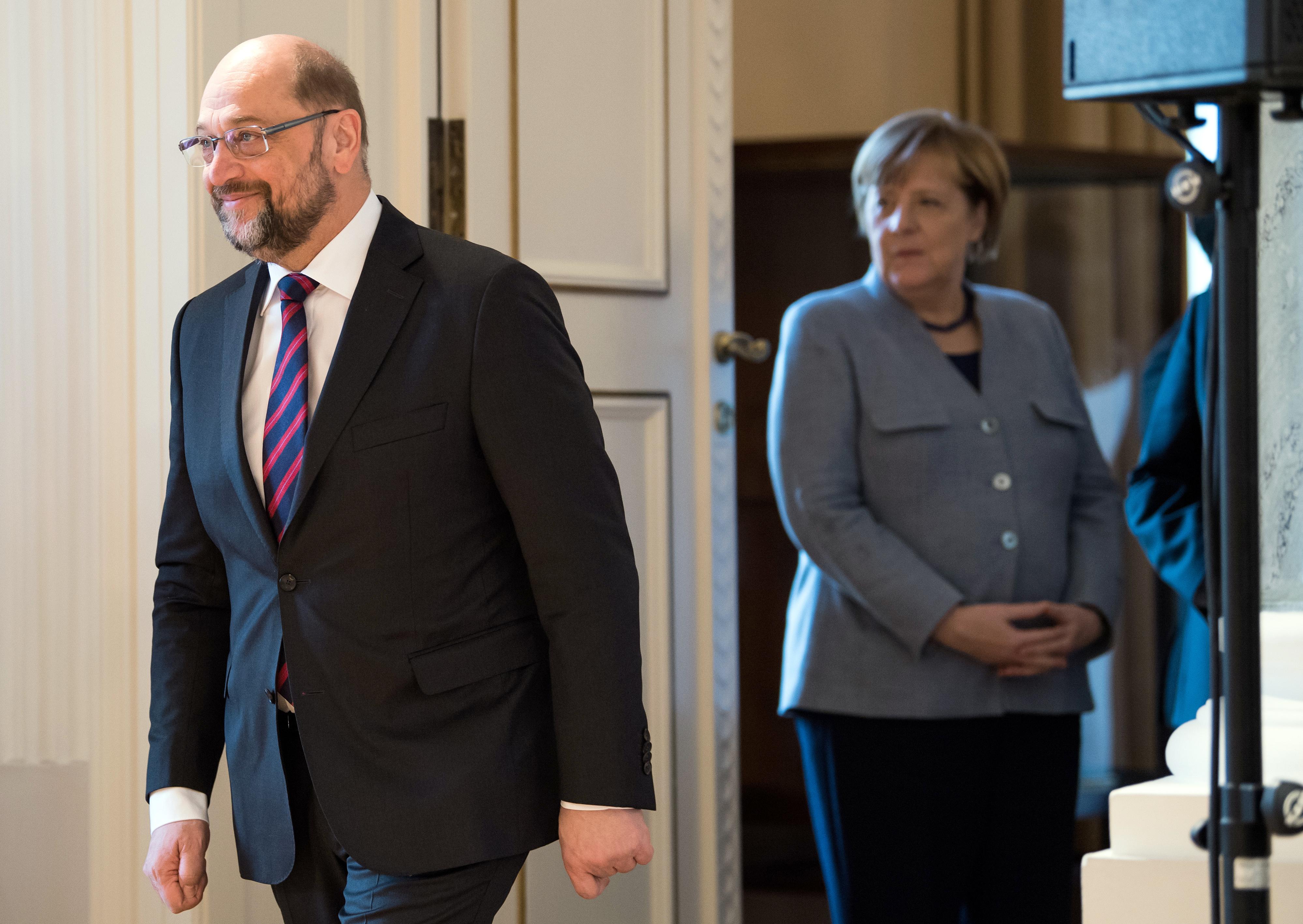 Hivatalosan is megindulhatnak a nagykoalíciós tárgyalások Németországban