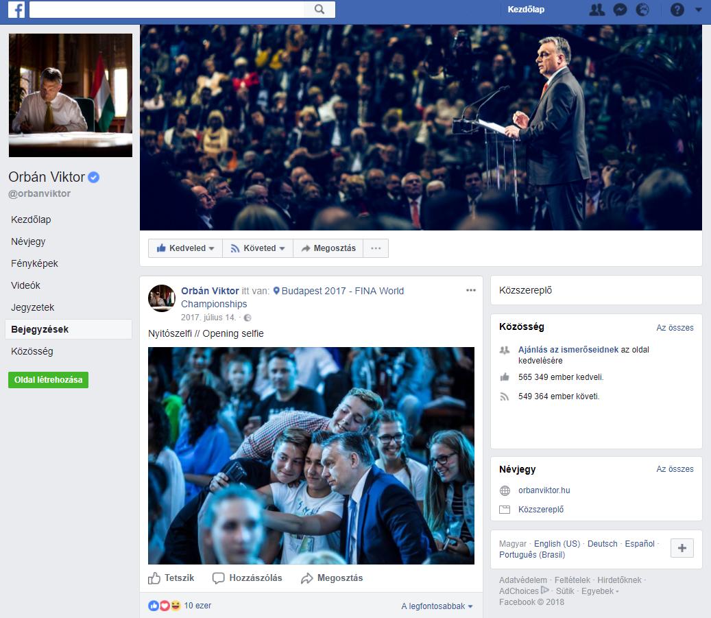 Az álhírek elleni küzdelemben a Facebook nem a hazugságokat kezdi kiradírozni, hanem a nyilvánosságot