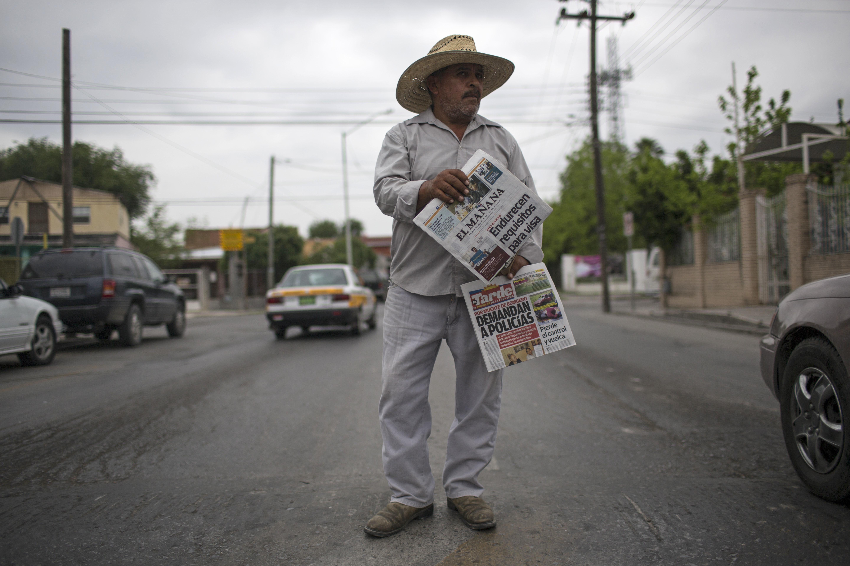 Két hét se telt el az évből, de Mexikóban már öltek újságírót