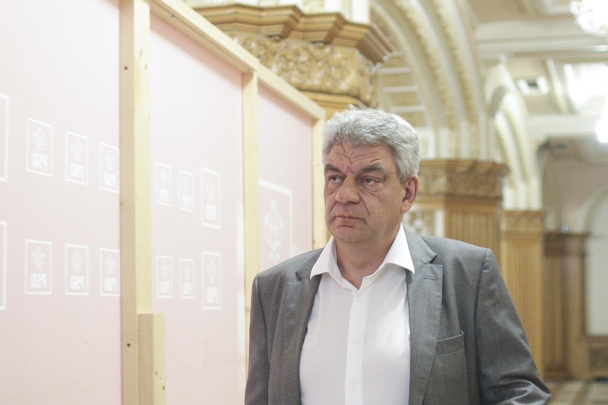 A román miniszterelnök azt állítja, ő nem akasztásról beszélt