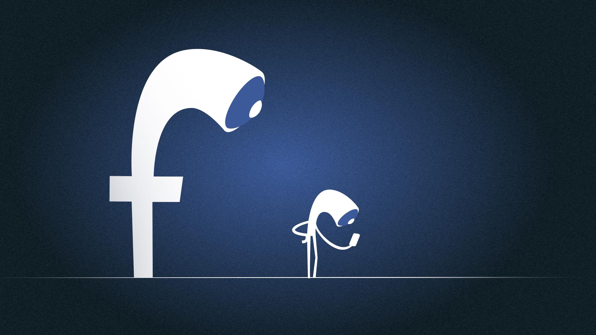 A Facebookról szóló törvényt kért a kormánytól az adatvédelmi hatóság