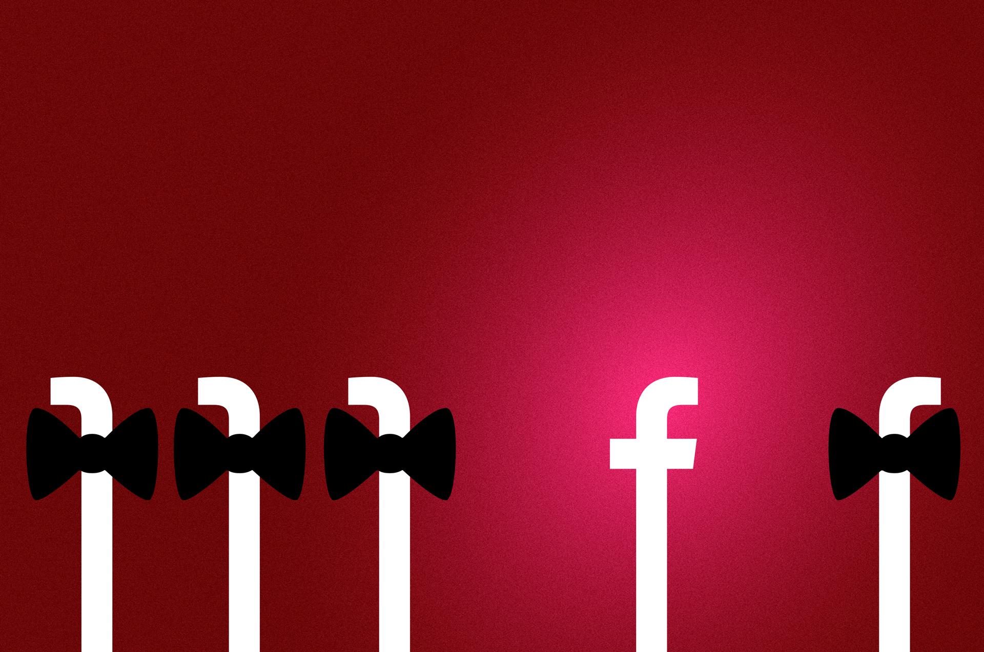 A Facebook például azzal próbálta lejáratni a kritikusait, hogy azok antiszemiták, illetve Soros György emberei