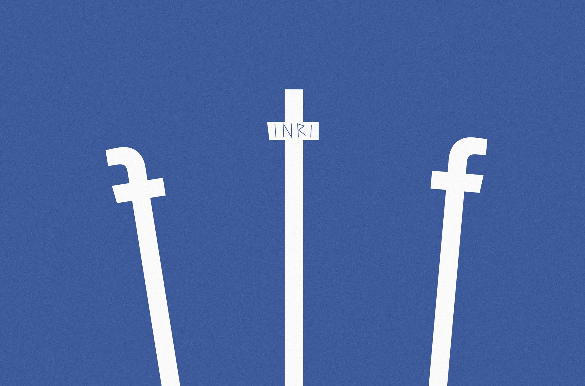 Vissza kell vennie az ügyészségnek a férfit, akit a Facebook-posztjai miatt rúgtak ki
