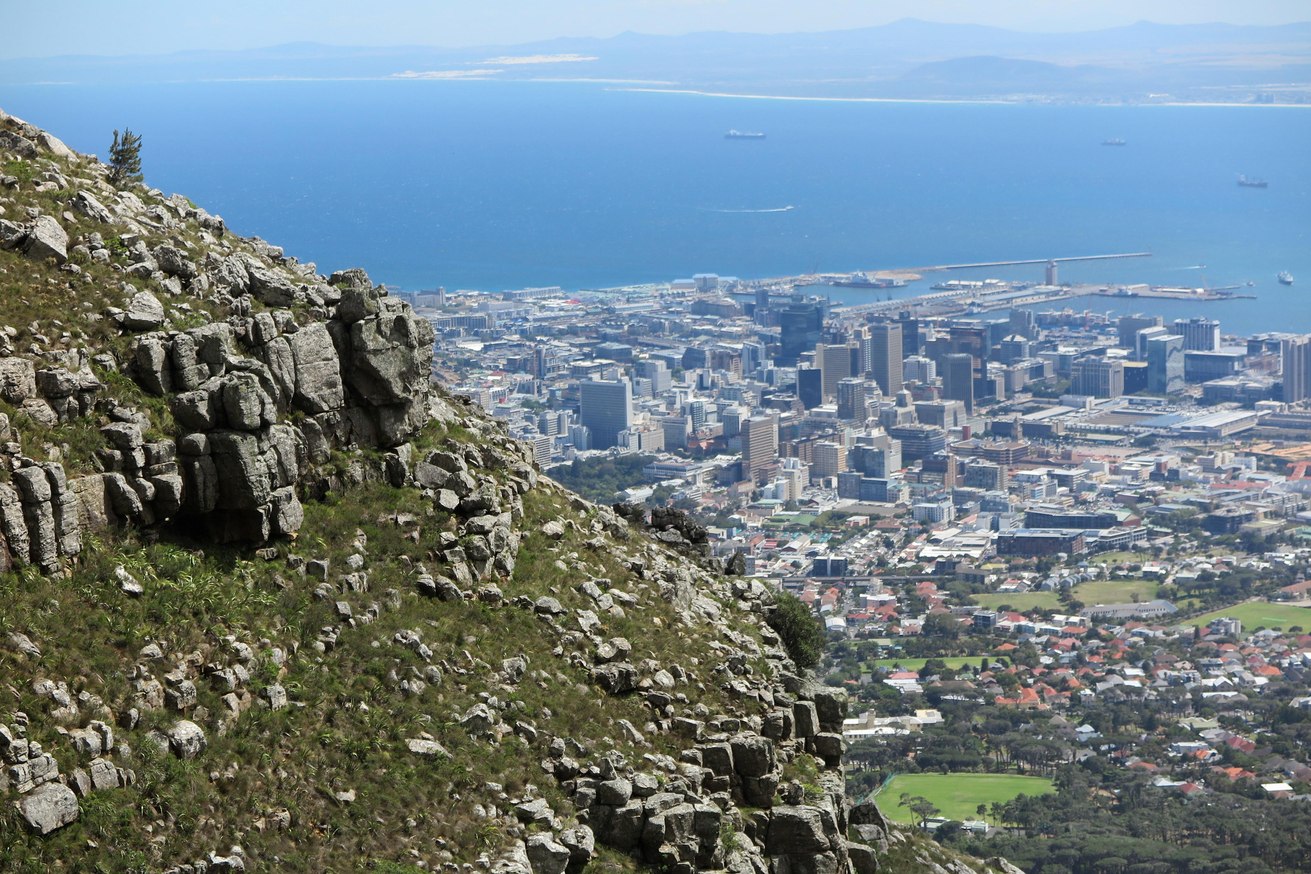 Akkora a szárazság Dél-Afrikában, hogy Fokvárosban három hónap múlva elzárhatják a vizet