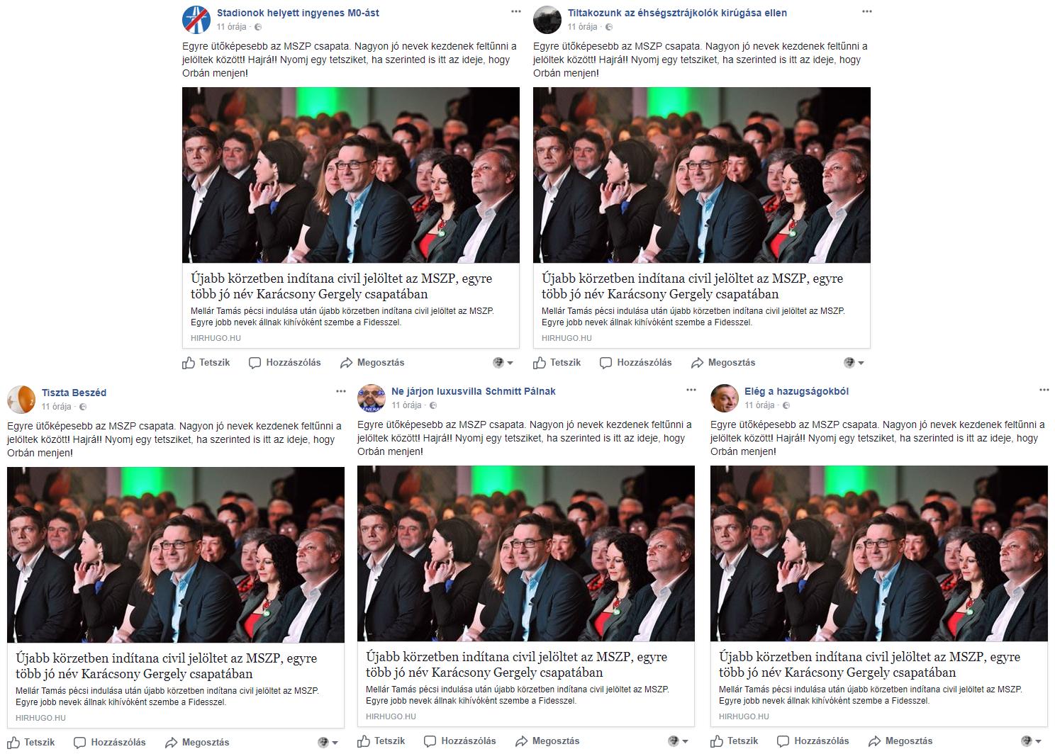 Mészáros Lőrinc szabadalmaztatott módszerével tolja az MSZP a Fidesszel lepaktáló, hirhedt képviselőjelöltjét