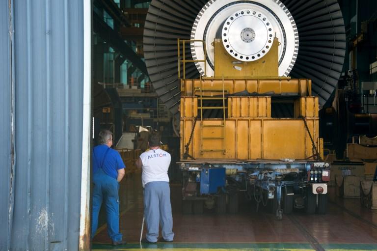 Franciaországban gyártják Paks 2 új turbináit