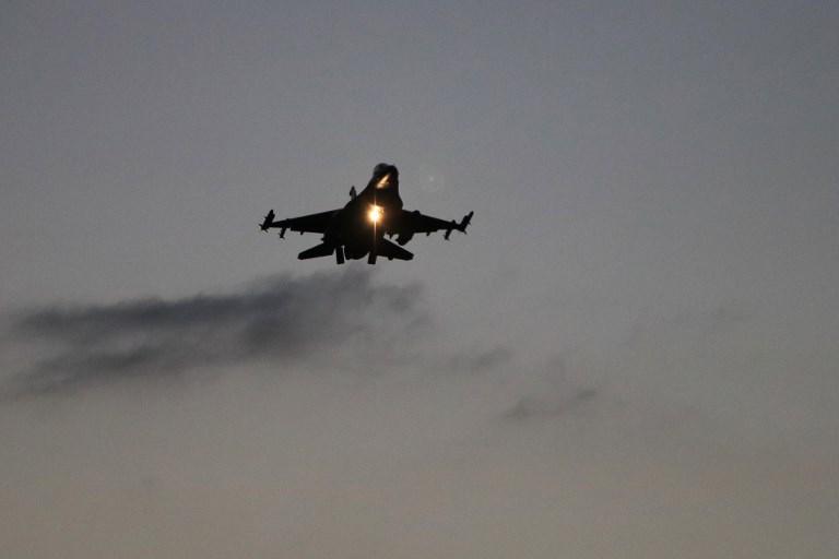 Bombákkal bosszulta meg Törökország az erbili alkonzul meggyilkolását