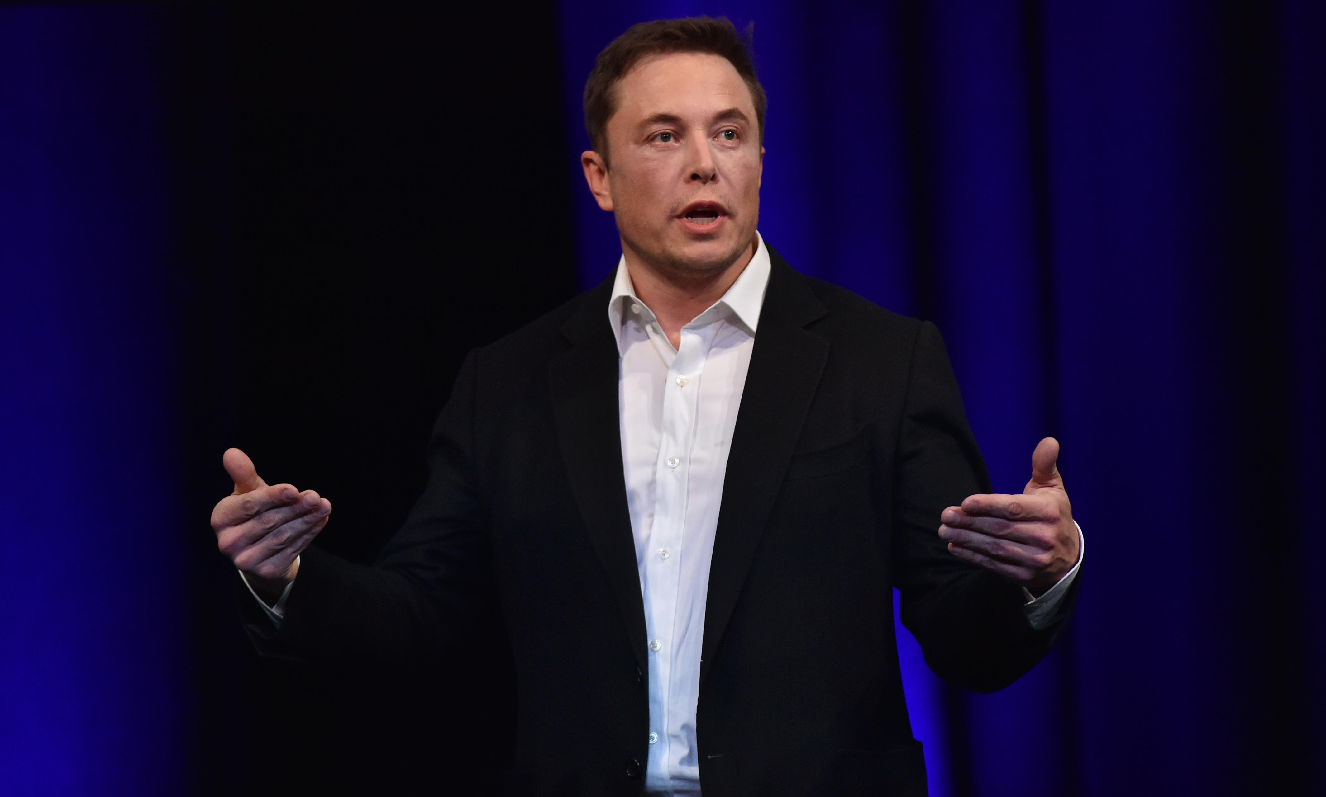"""Elon Musk 100 millió dollárt ad a legjobb, szén-dioxidot """"befogó"""" technológiának"""