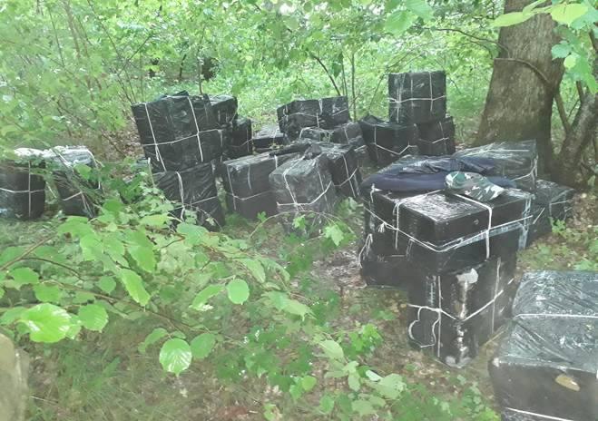 Több mint húsz ukrajnai cigicsempész fulladt a Tiszába tavaly