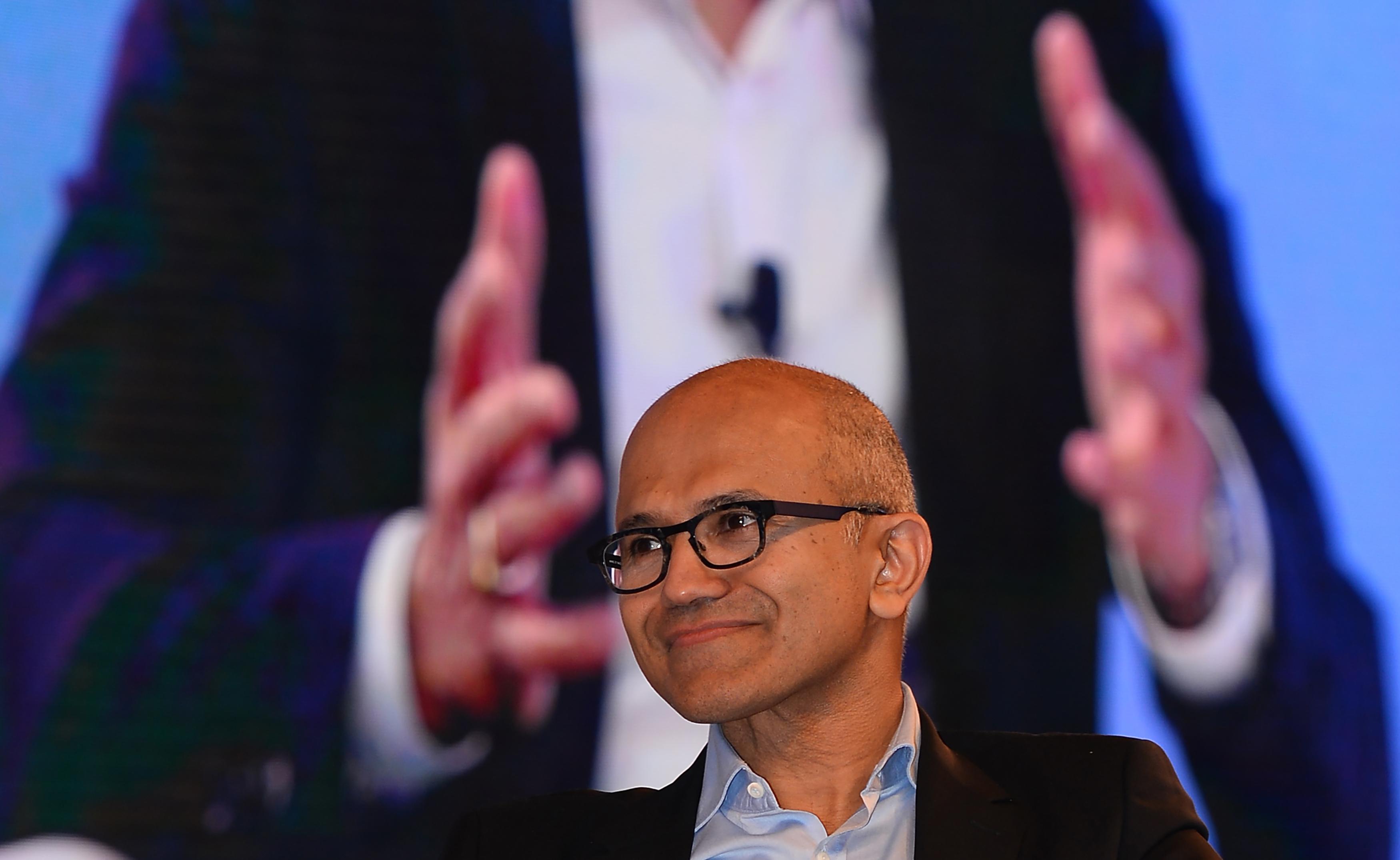 A Microsoft főnöke szerint a világ kezd kifogyni a számítókapacitásból