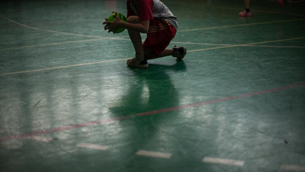 Örökre megutáltathatja a mozgást a testnevelésóra