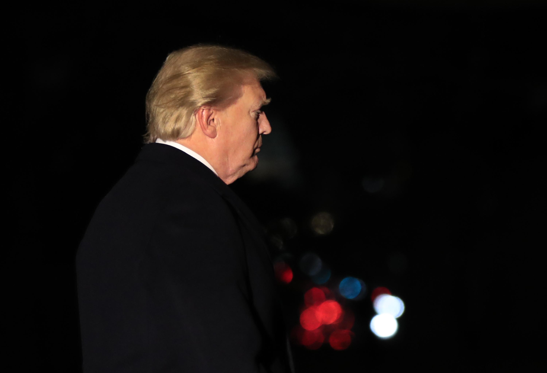 Addig jó Trumpnak, amíg a pénzügyeit nem vizsgálják