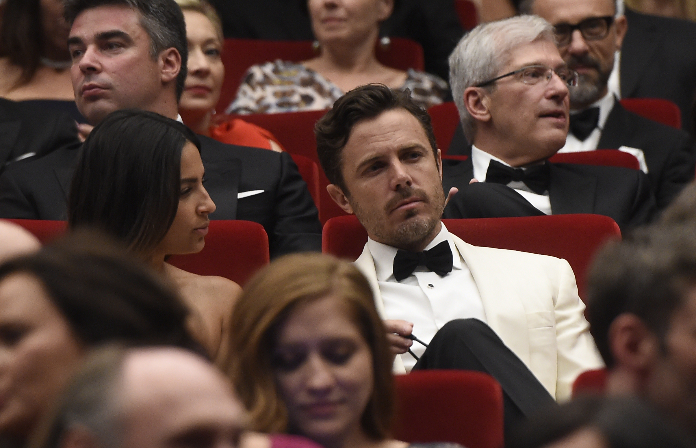 Casey Affleck nem vesz részt a Oscaron