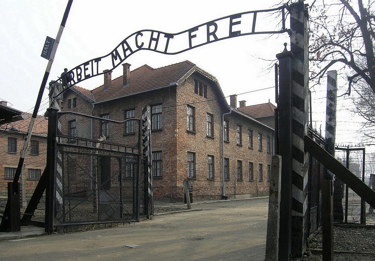 Több mint százötven antiszemita őrjöngés szerepelt értékelésként a Google térképén Auschwitzra kattintva