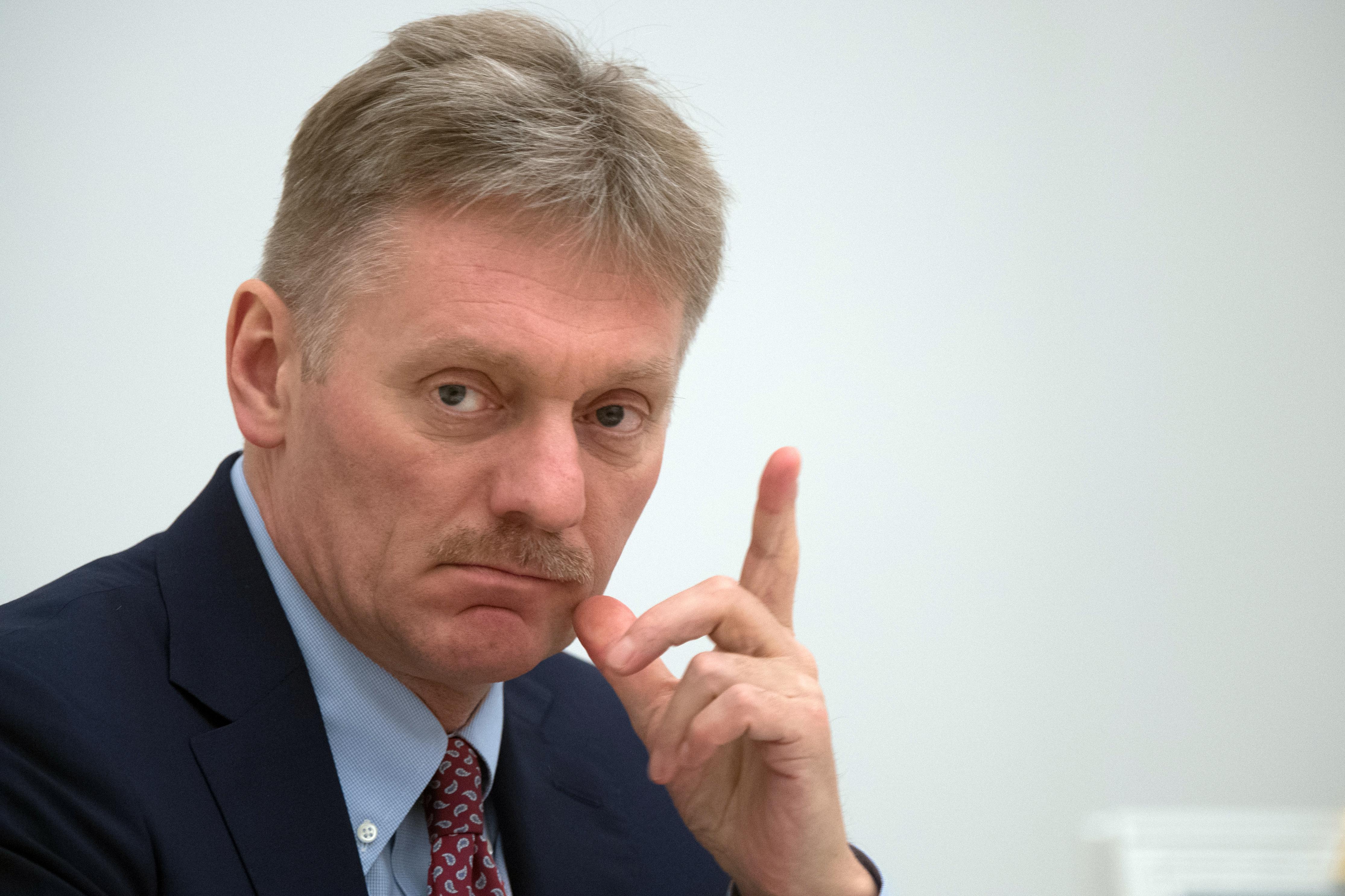 Moszkva szerint nem lesznek elhamarkodottak az amerikai szankció utáni ellenintézkedések