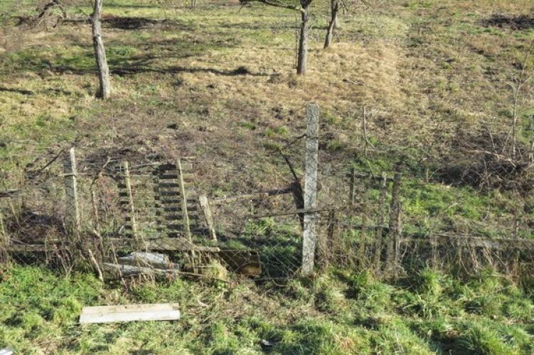 Pont ettől félt a Fidesz: lebontották a kerítést