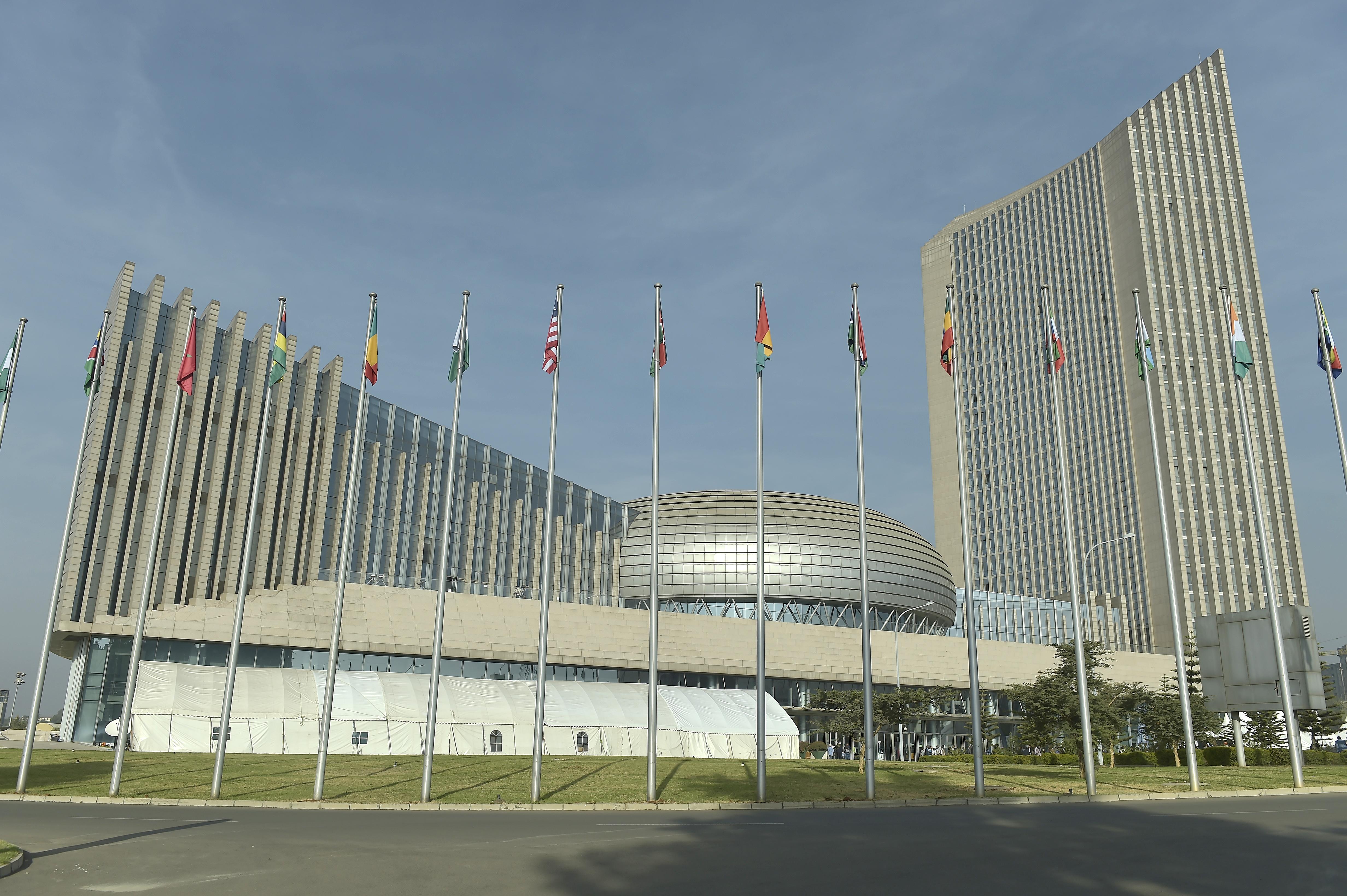 Kína adott ajándékba egy székházat az Afrikai Uniónak, majd éveken át minden adatot kilophatott onnan