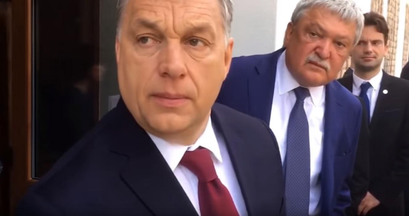 Csányi Sándor szerint Orbán Viktor mindig személyesen fizette ki, amikor az OTP magánrepülőjét használta