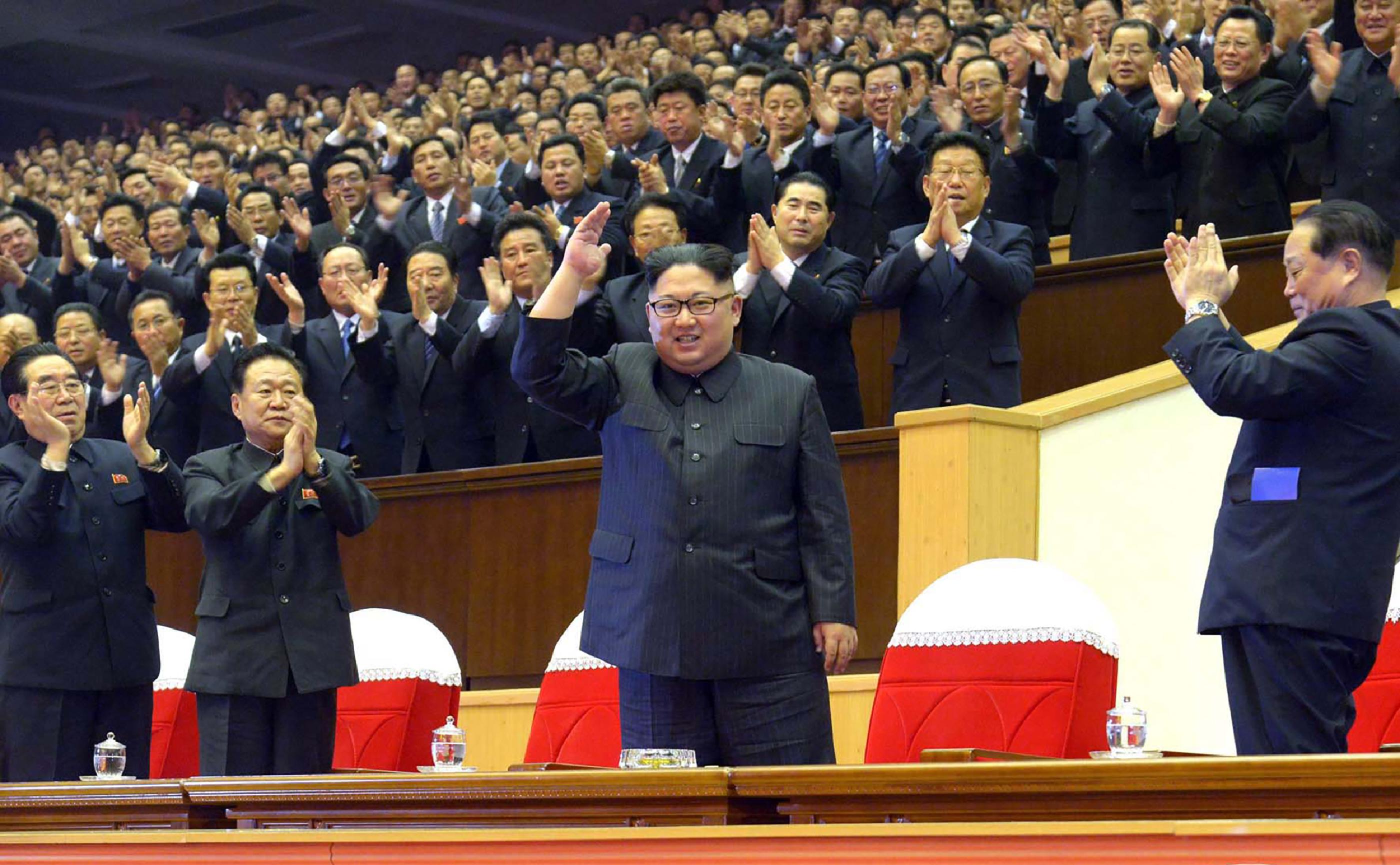 Észak-Korea fegyvereket ad el Szíriának és Mianmarnak